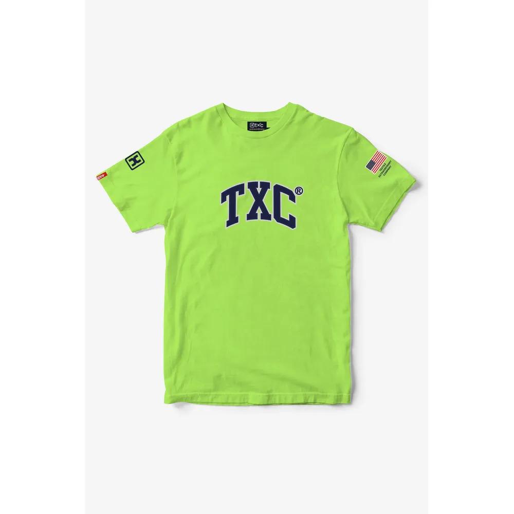 Camiseta TXC Brand 1893