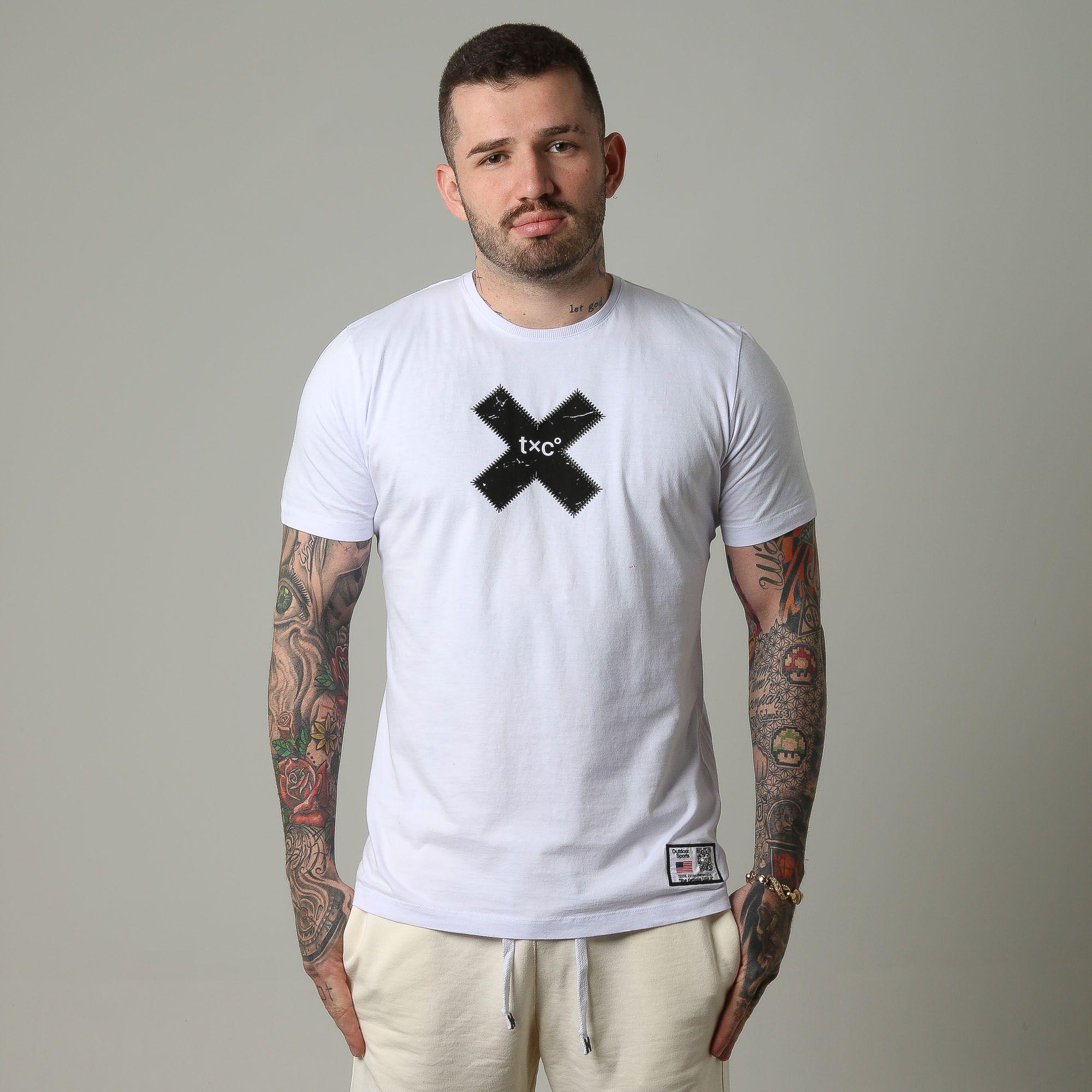 Camiseta TXC Brand 1899