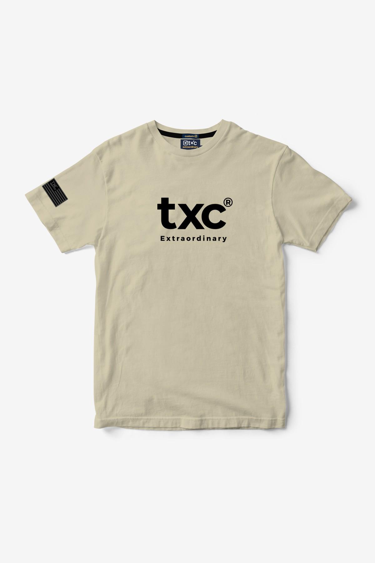 Camiseta TXC Brand 19012