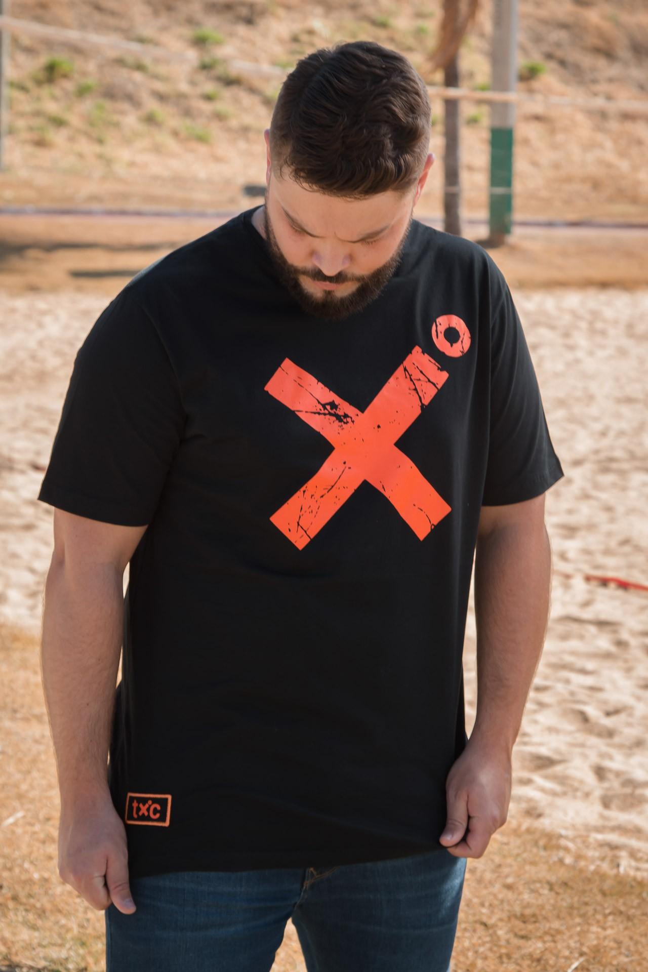 Camiseta TXC Brand 19019