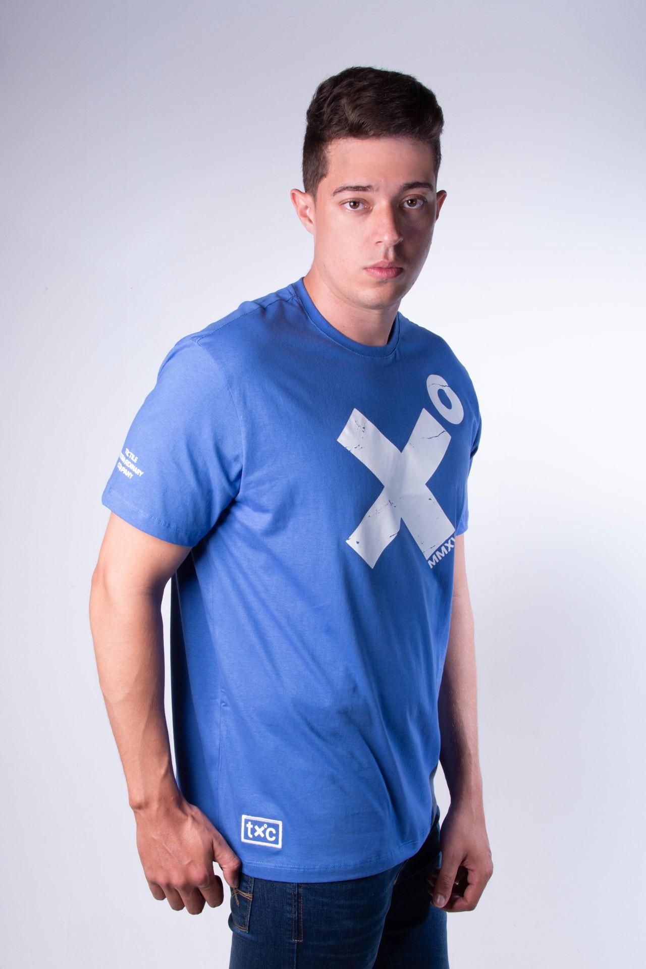 Camiseta TXC Brand 19031