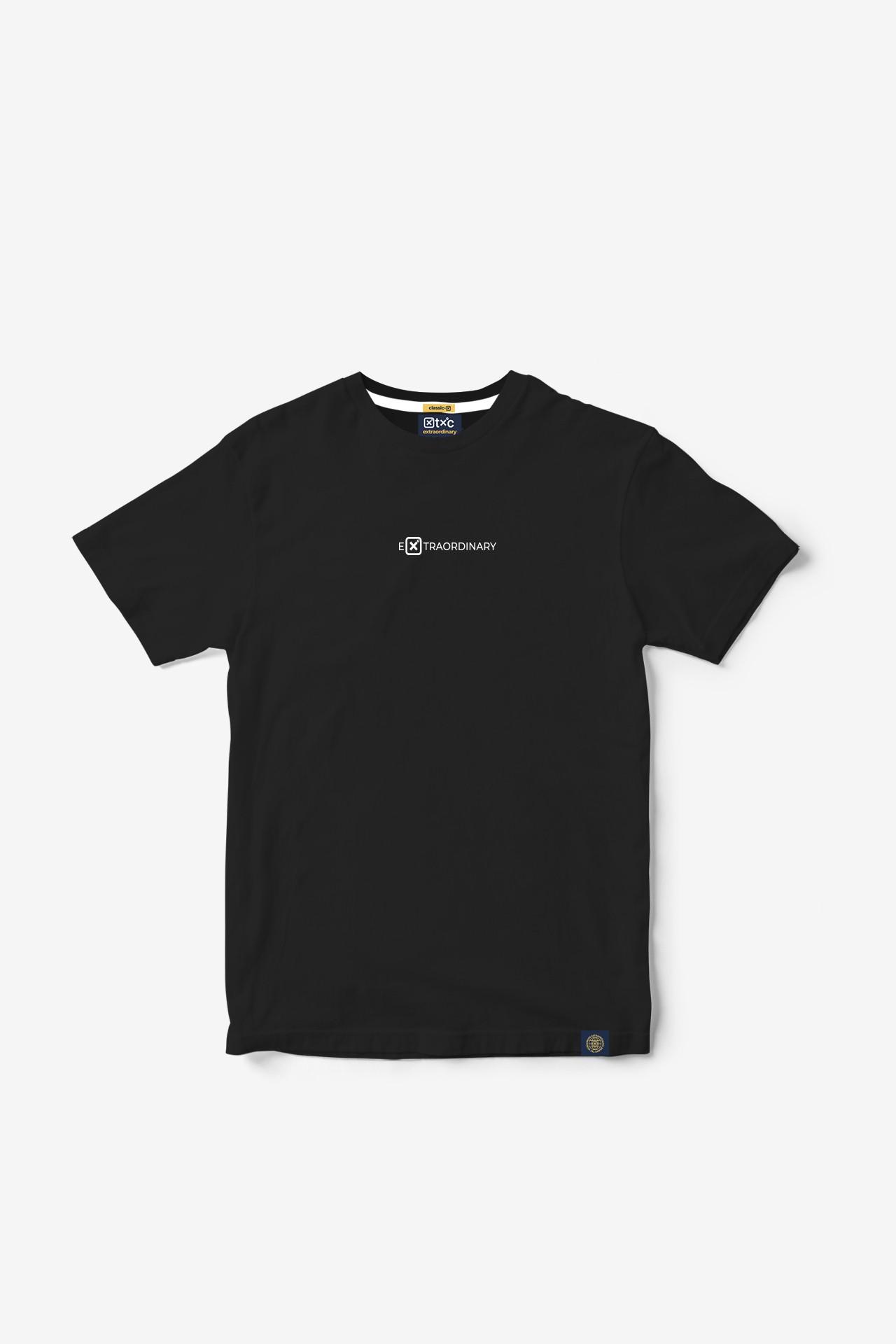 Camiseta TXC Brand 19043