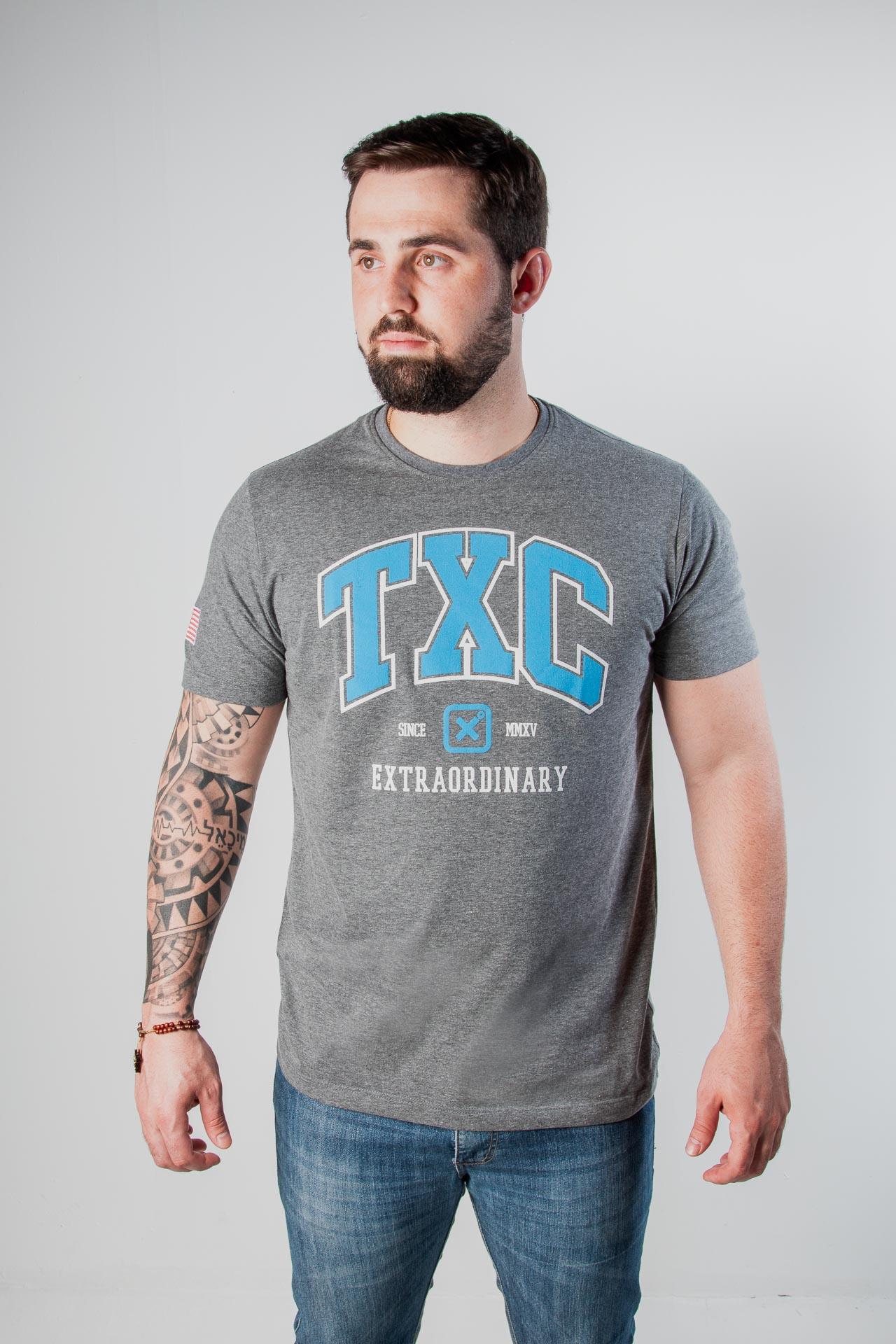 Camiseta TXC Brand 19044