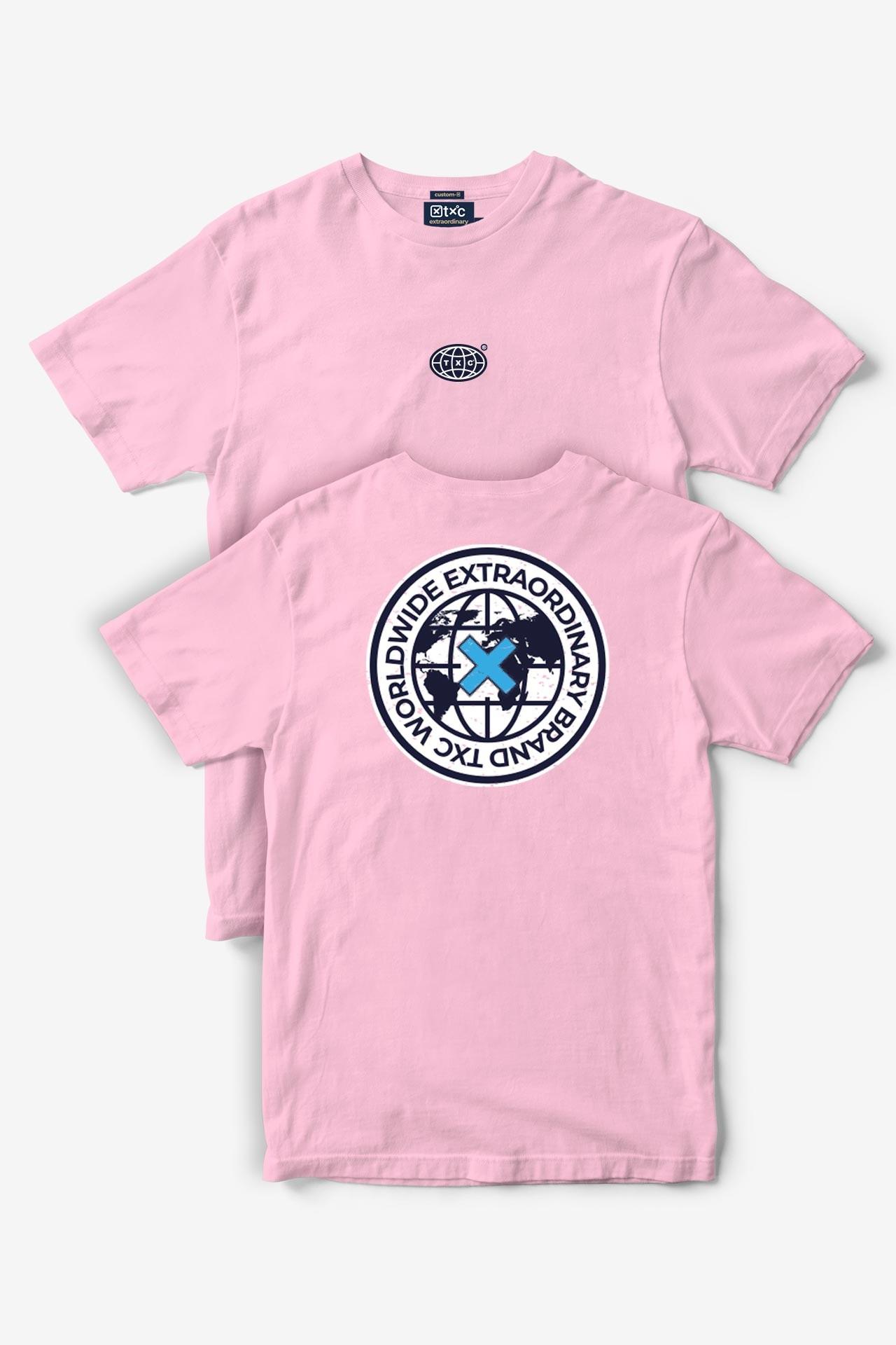 Camiseta TXC Brand 19060