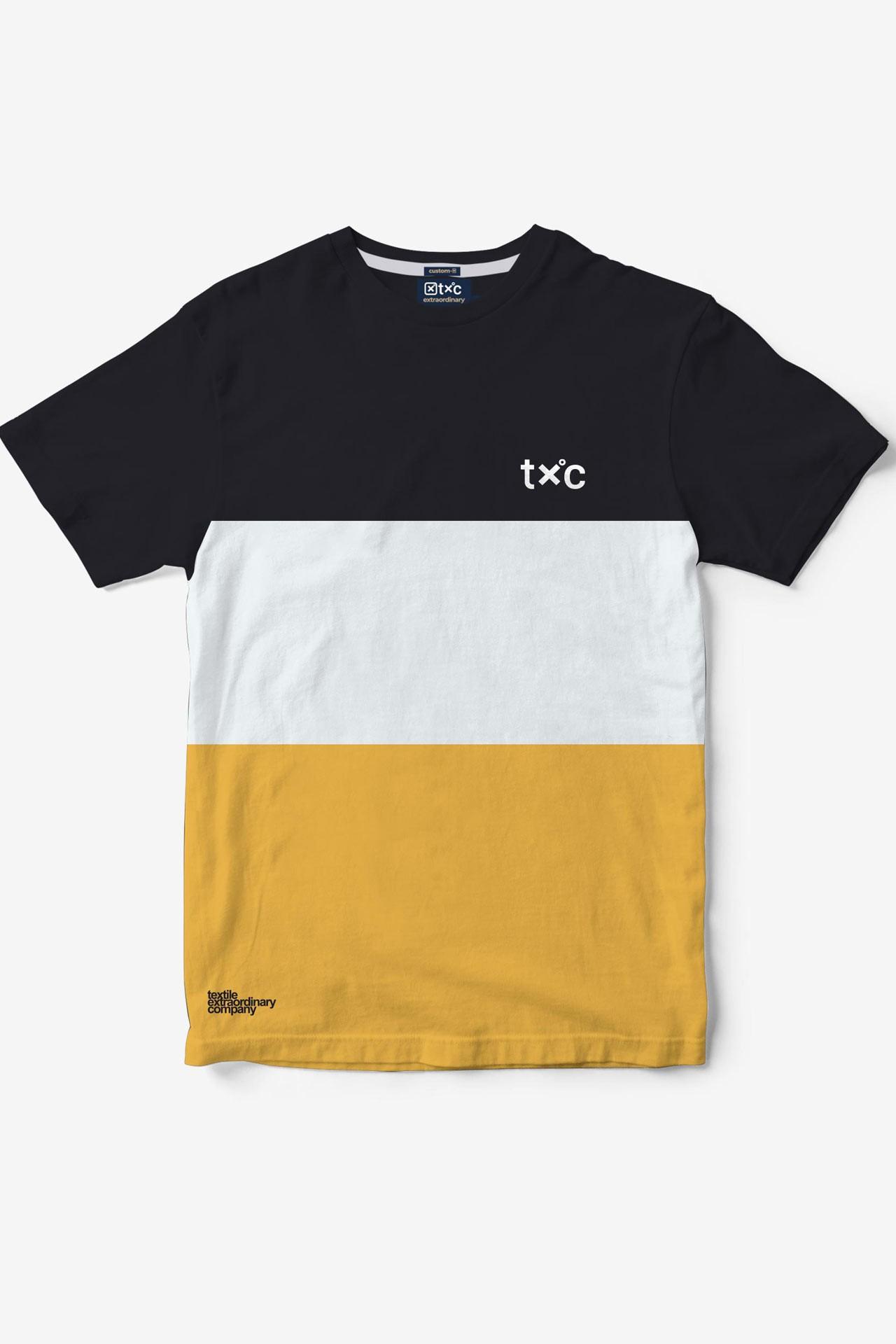 Camiseta TXC Brand 19076