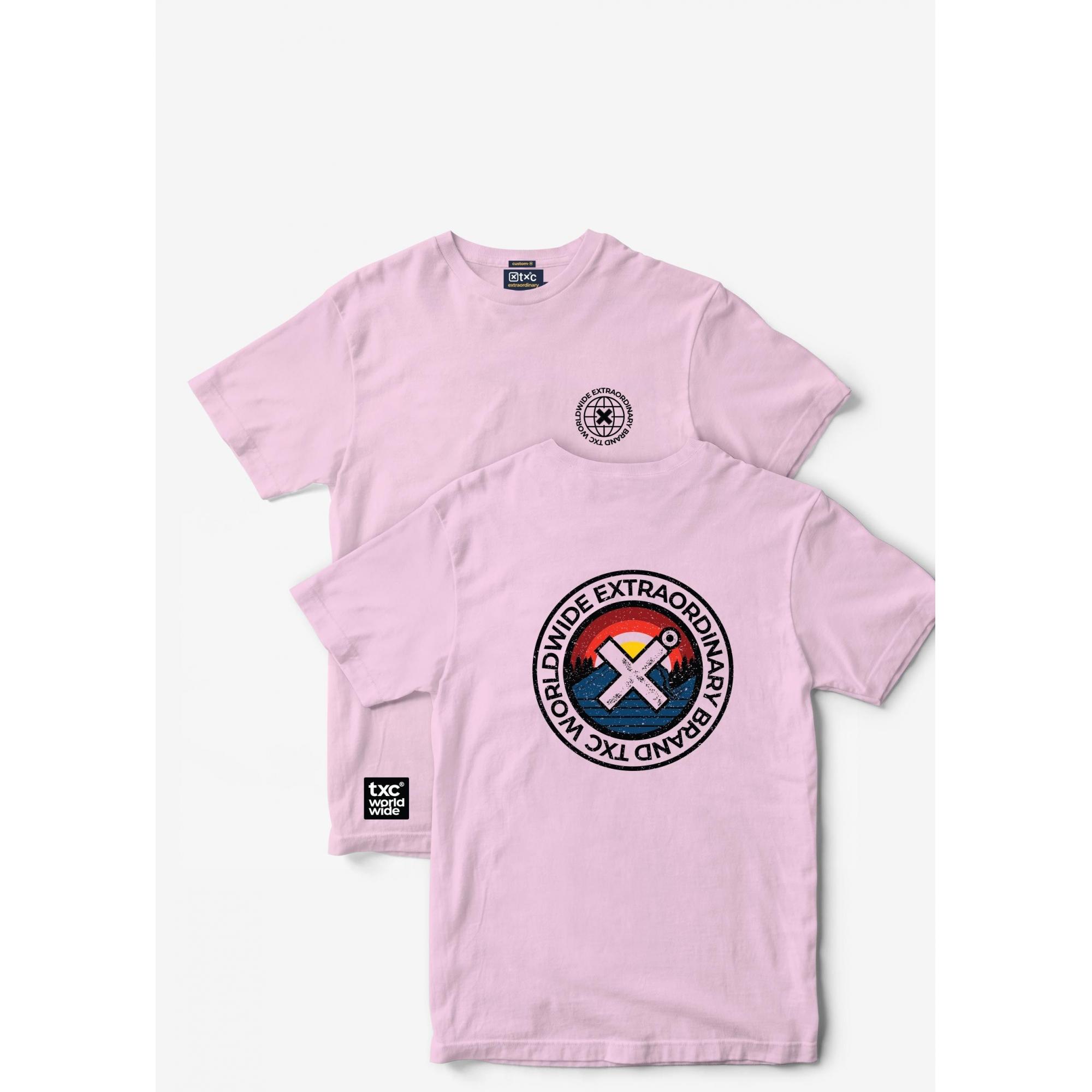 Camiseta TXC Brand 19080