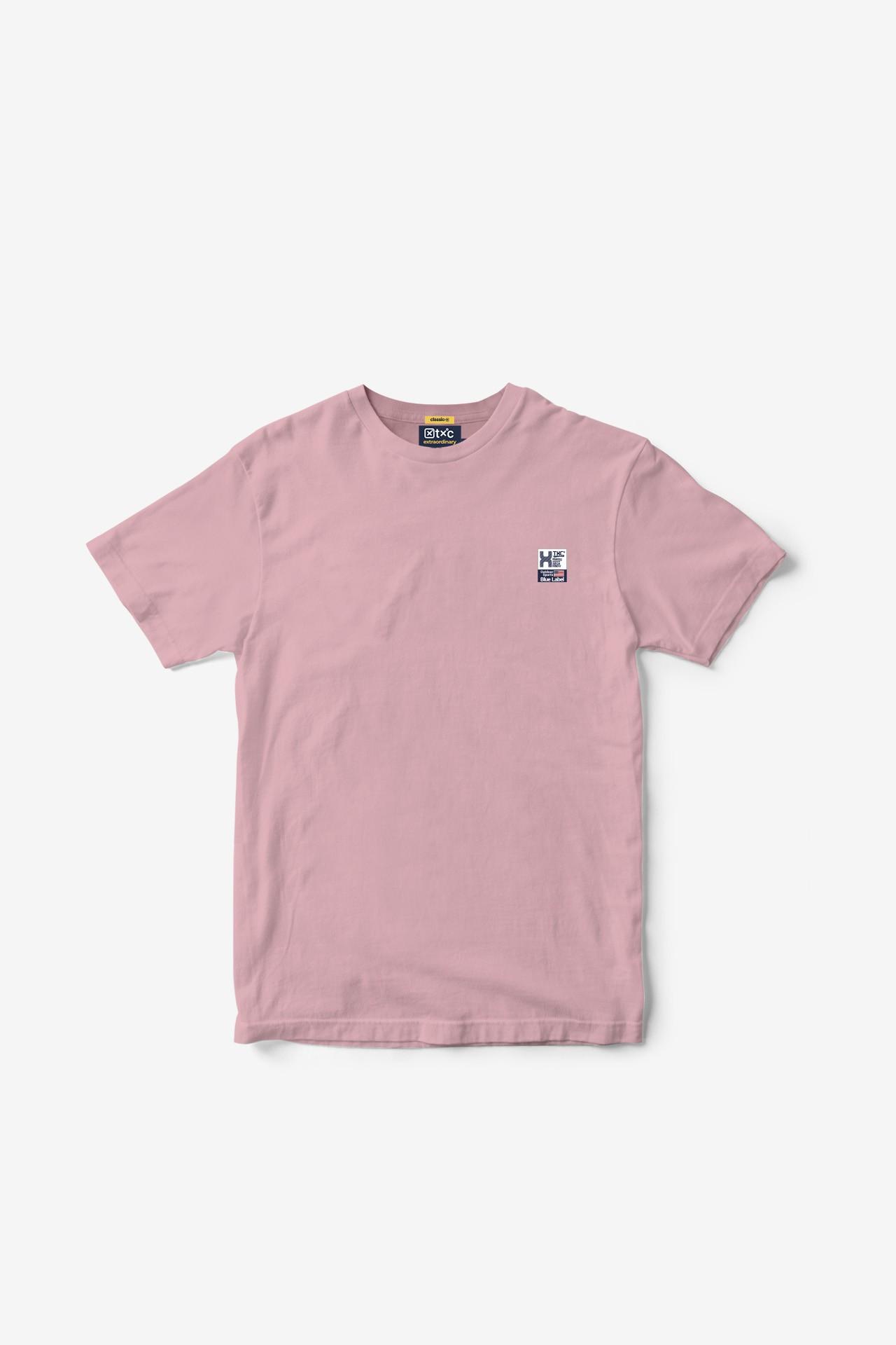 Camiseta TXC Brand 19097