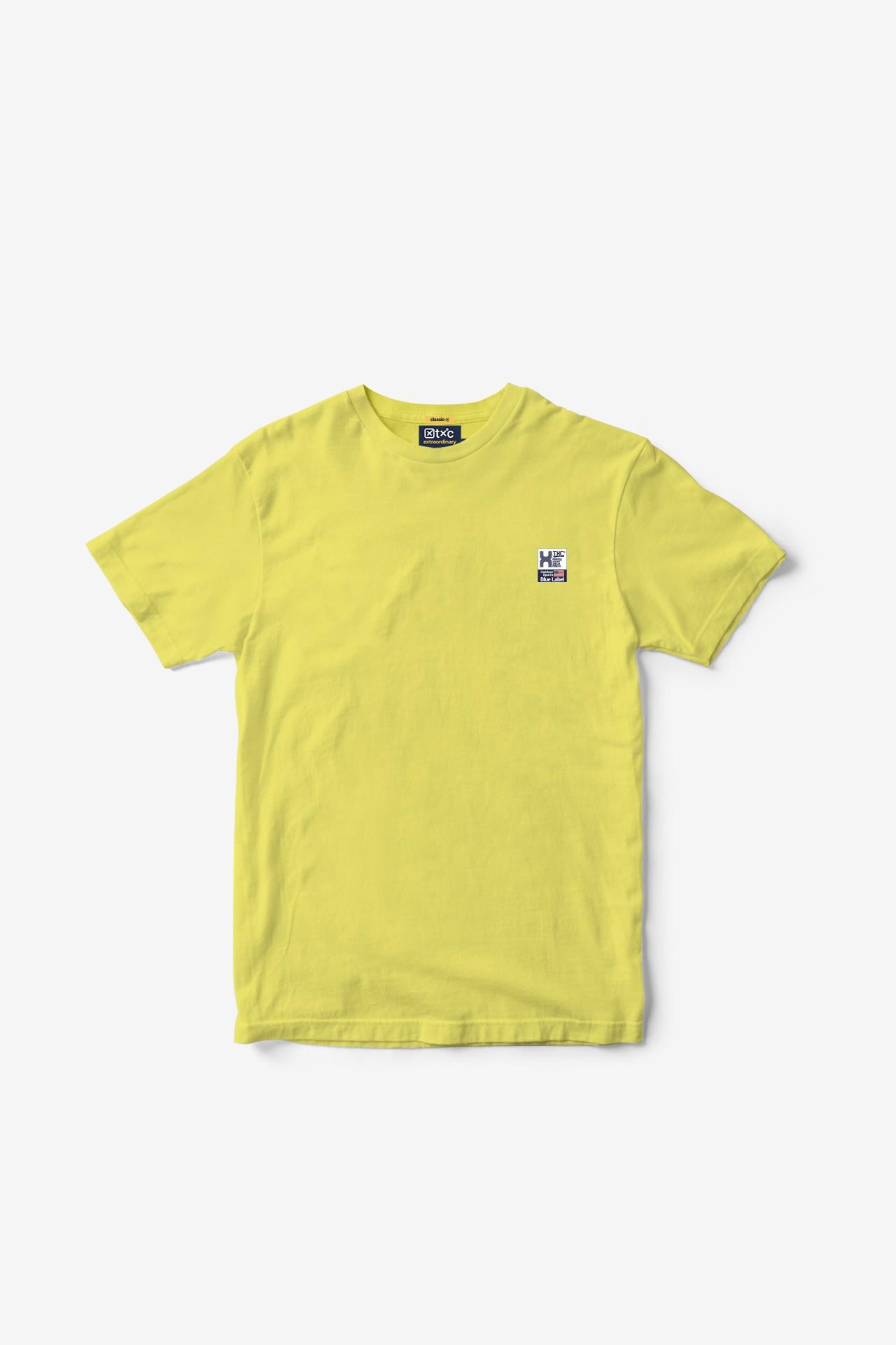 Camiseta TXC Brand 19098