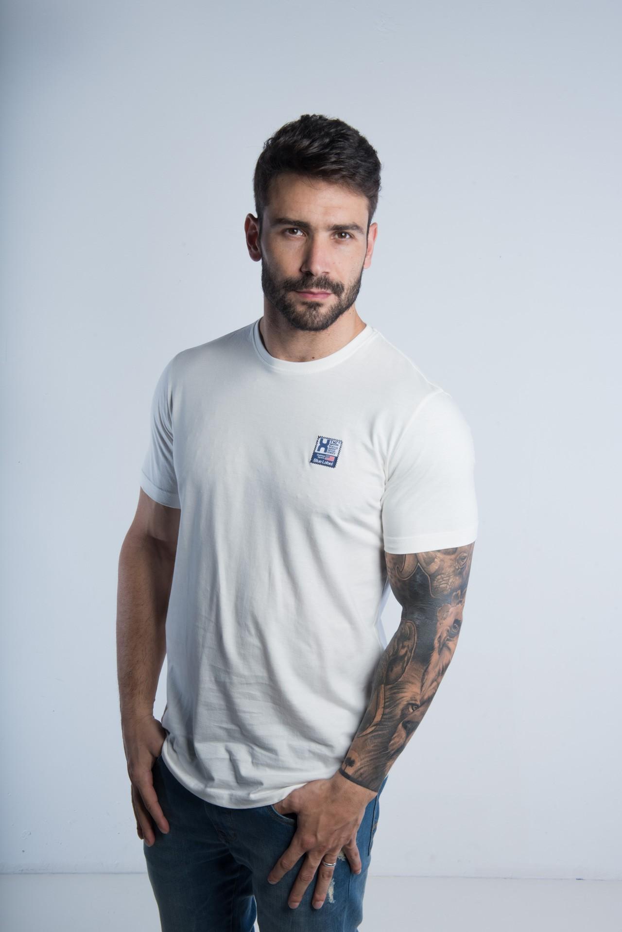 Camiseta TXC Brand 19099