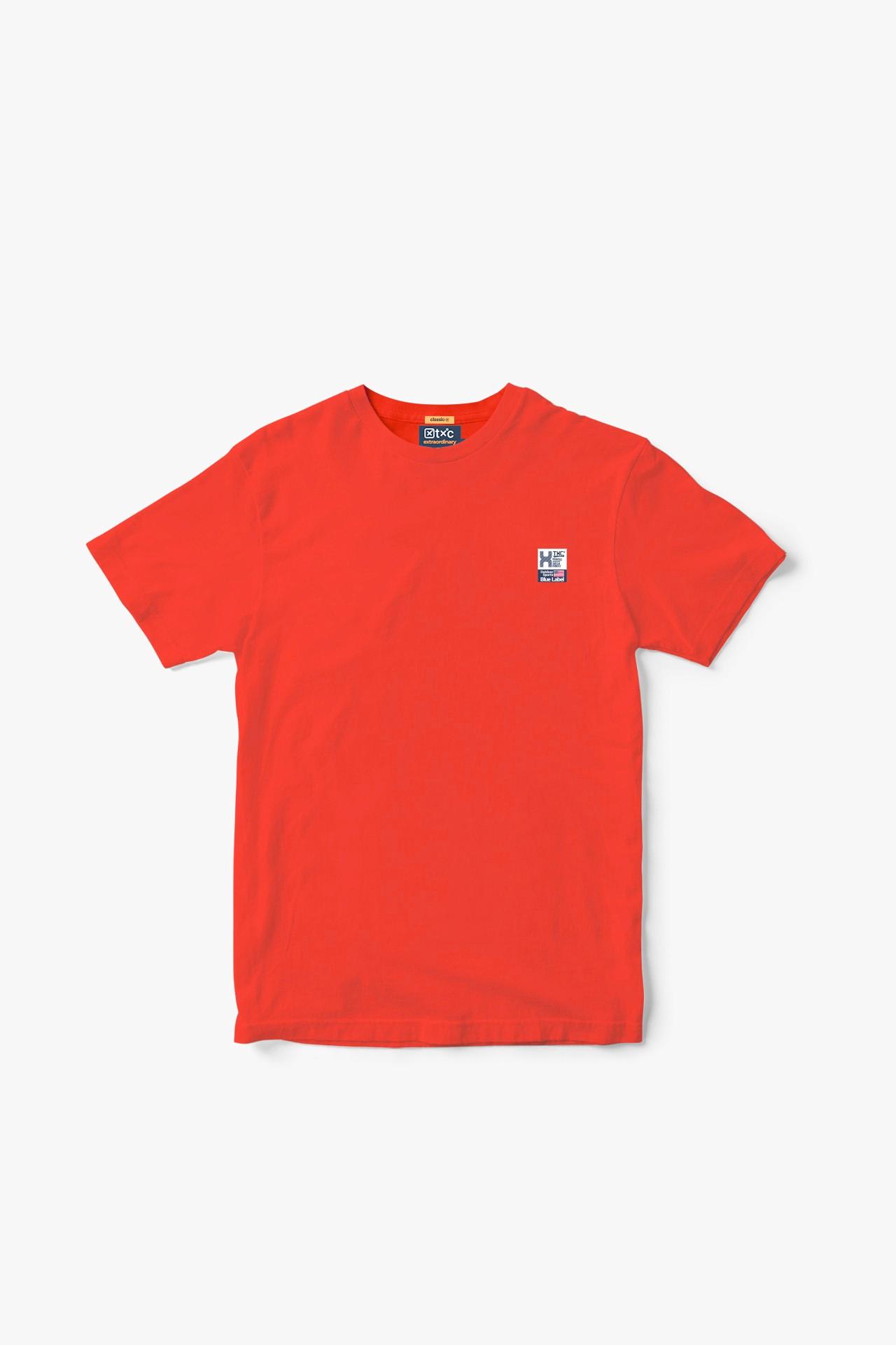 Camiseta TXC Brand 19100
