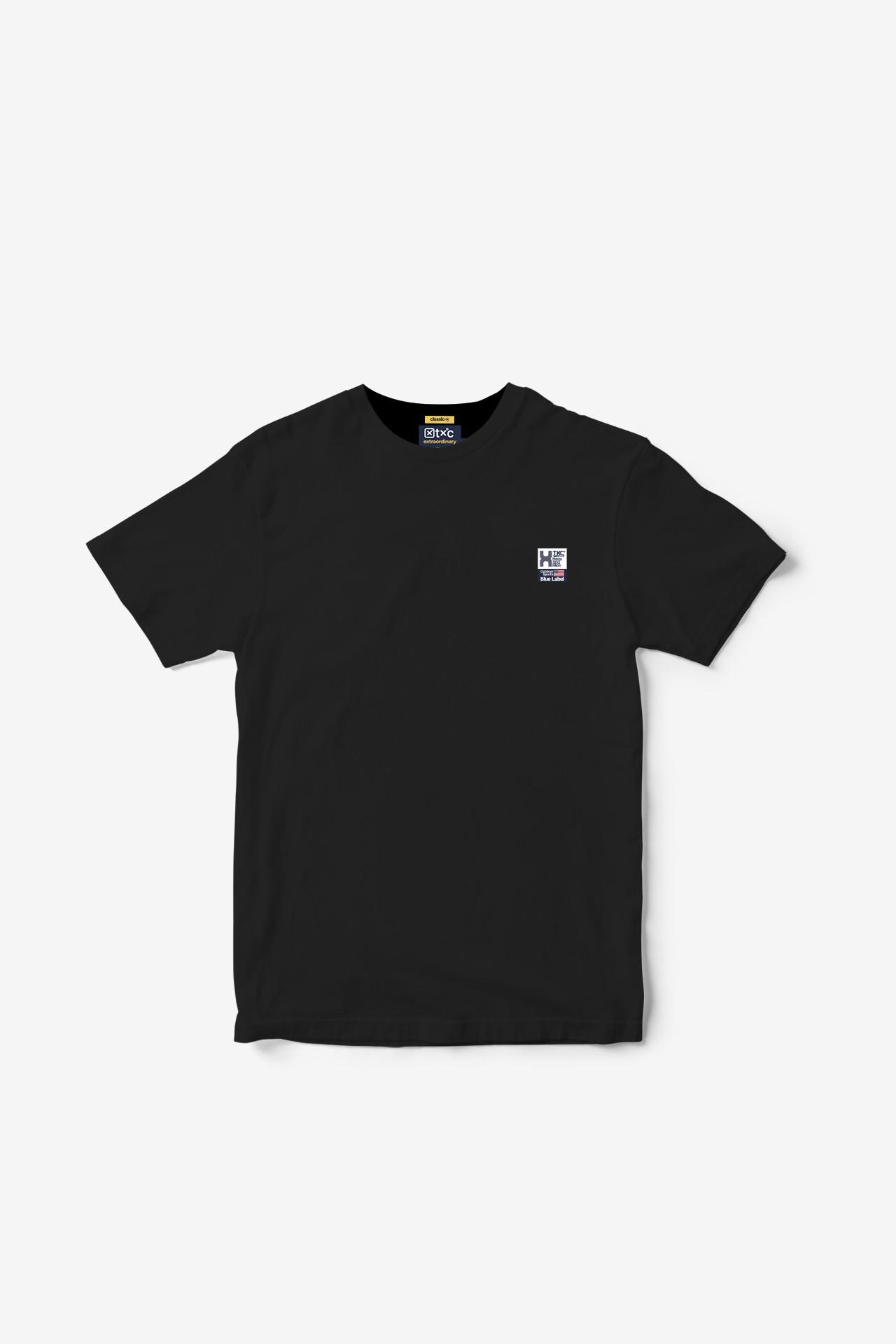 Camiseta TXC Brand 19106