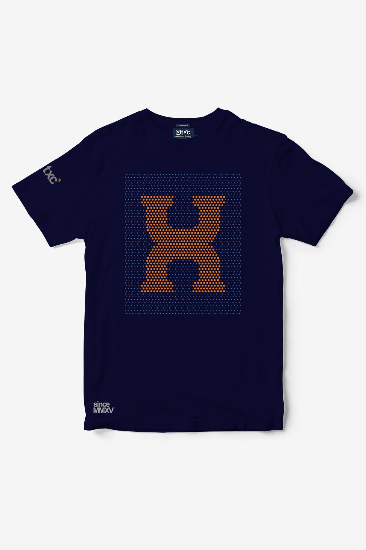 Camiseta TXC Brand 19117