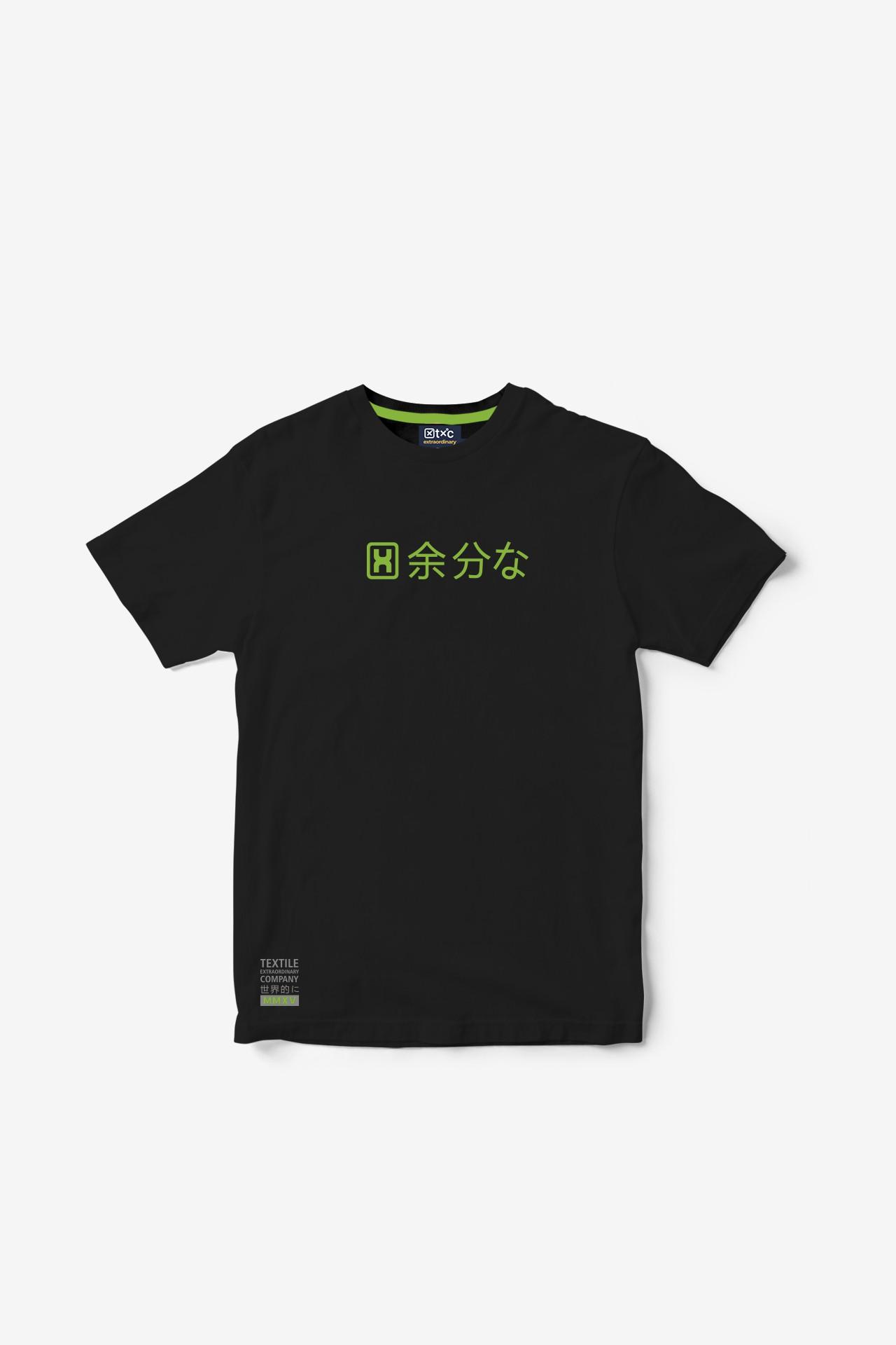 Camiseta TXC Brand 19125