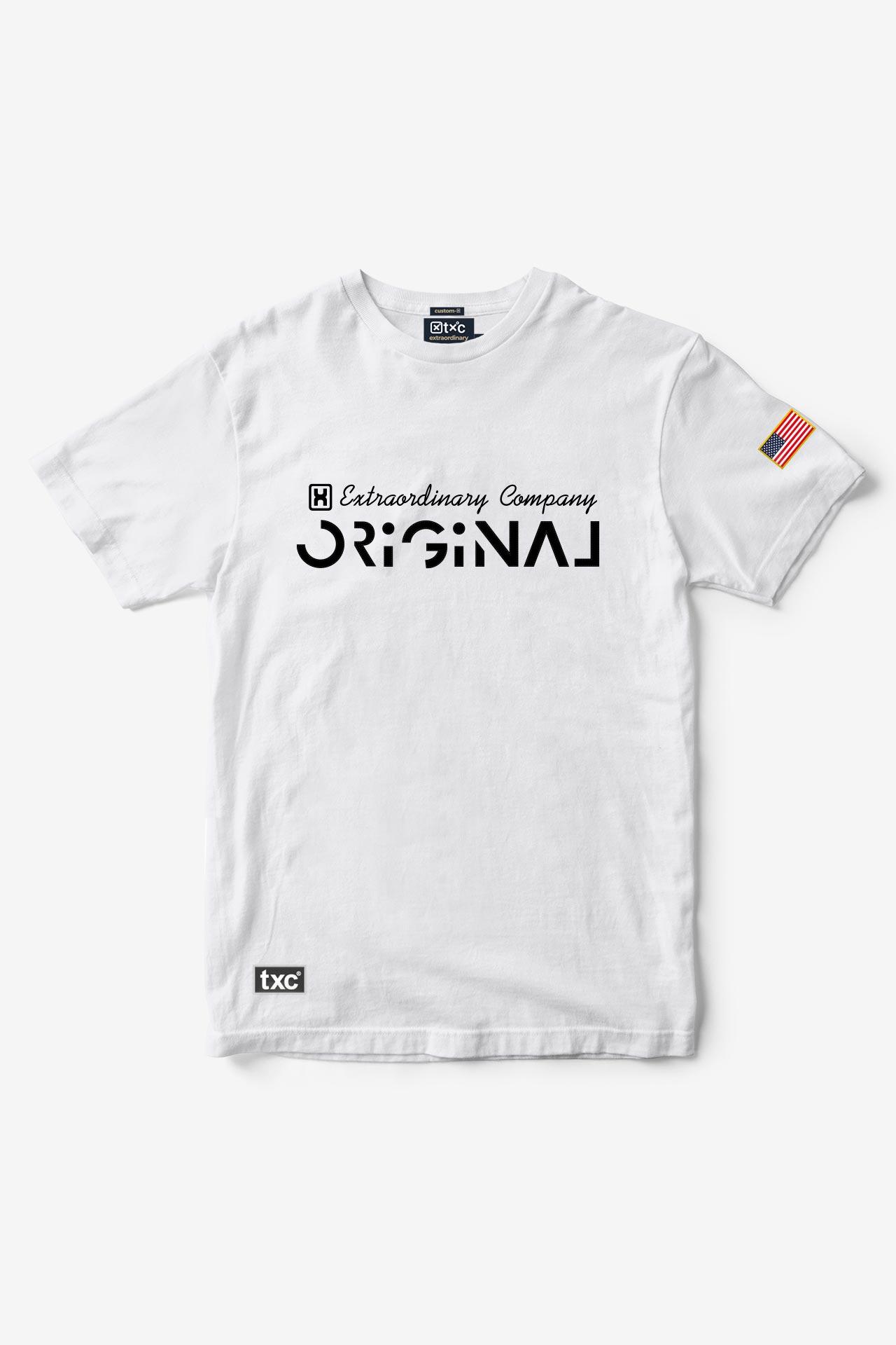 Camiseta TXC Brand 19131