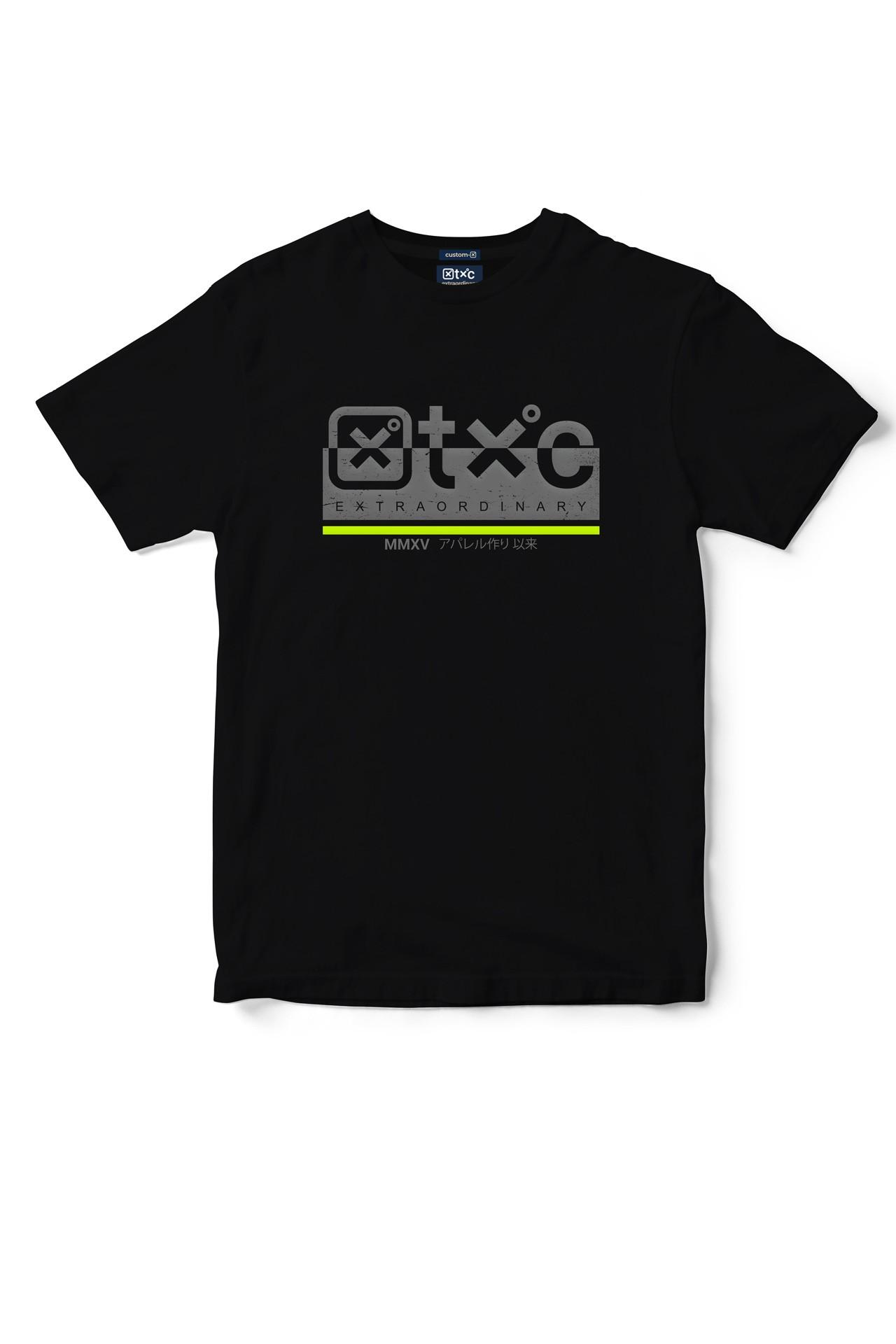 Camiseta TXC Brand 19176