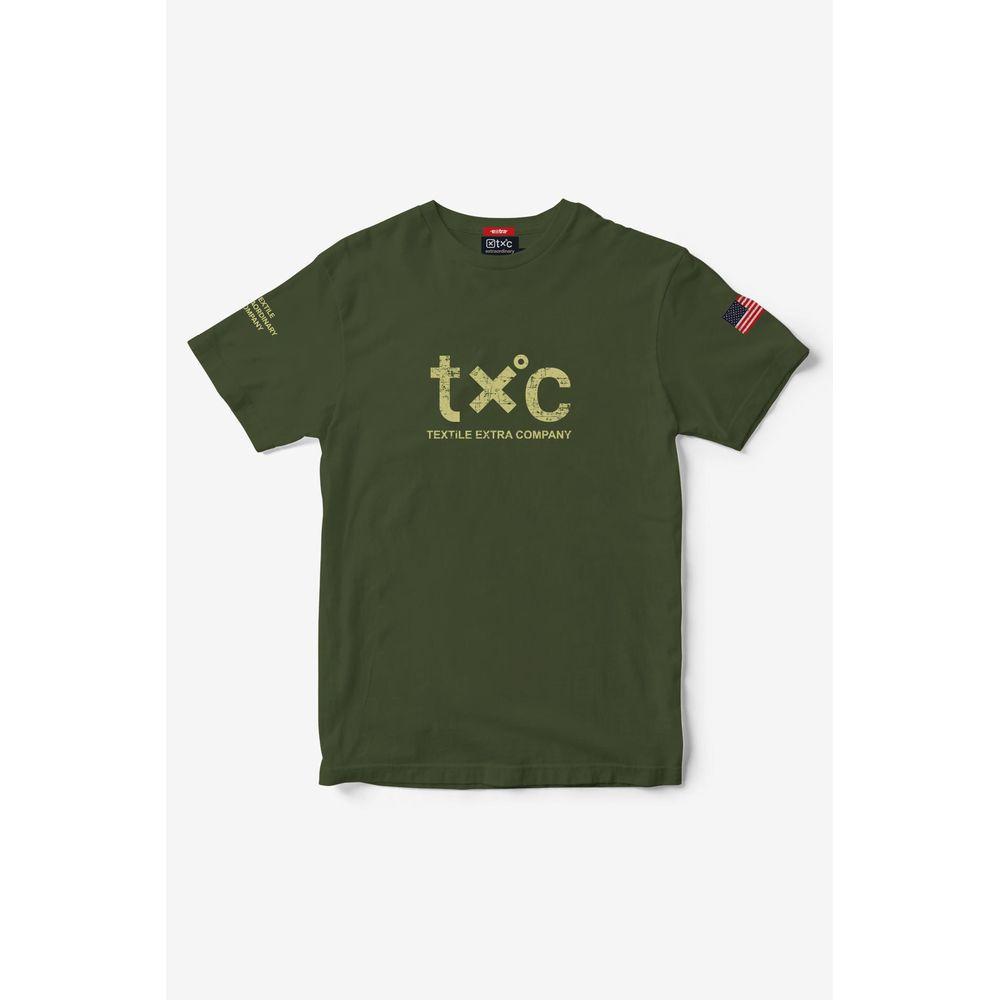 Camiseta TXC Brand 19214