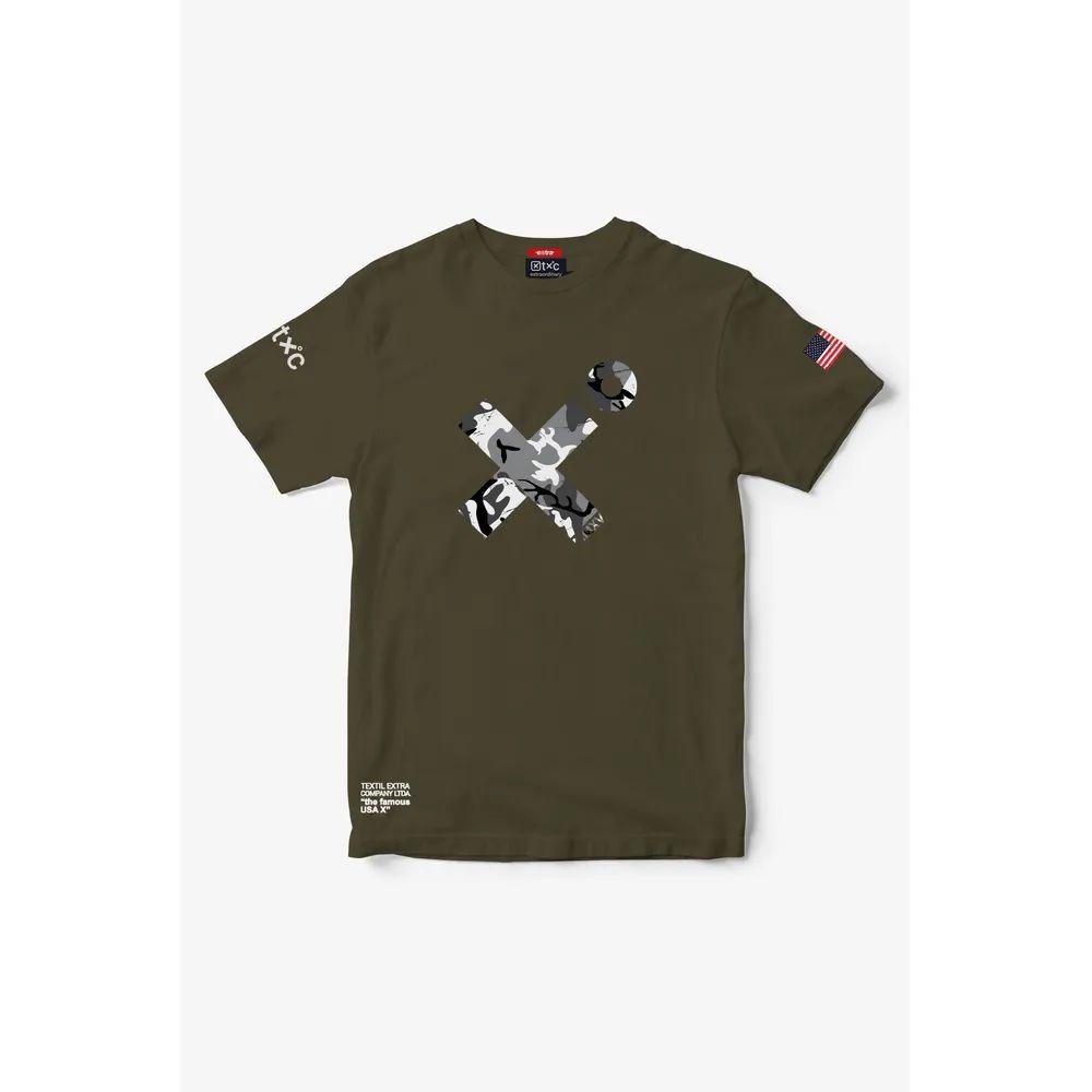 Camiseta TXC Brand 19221