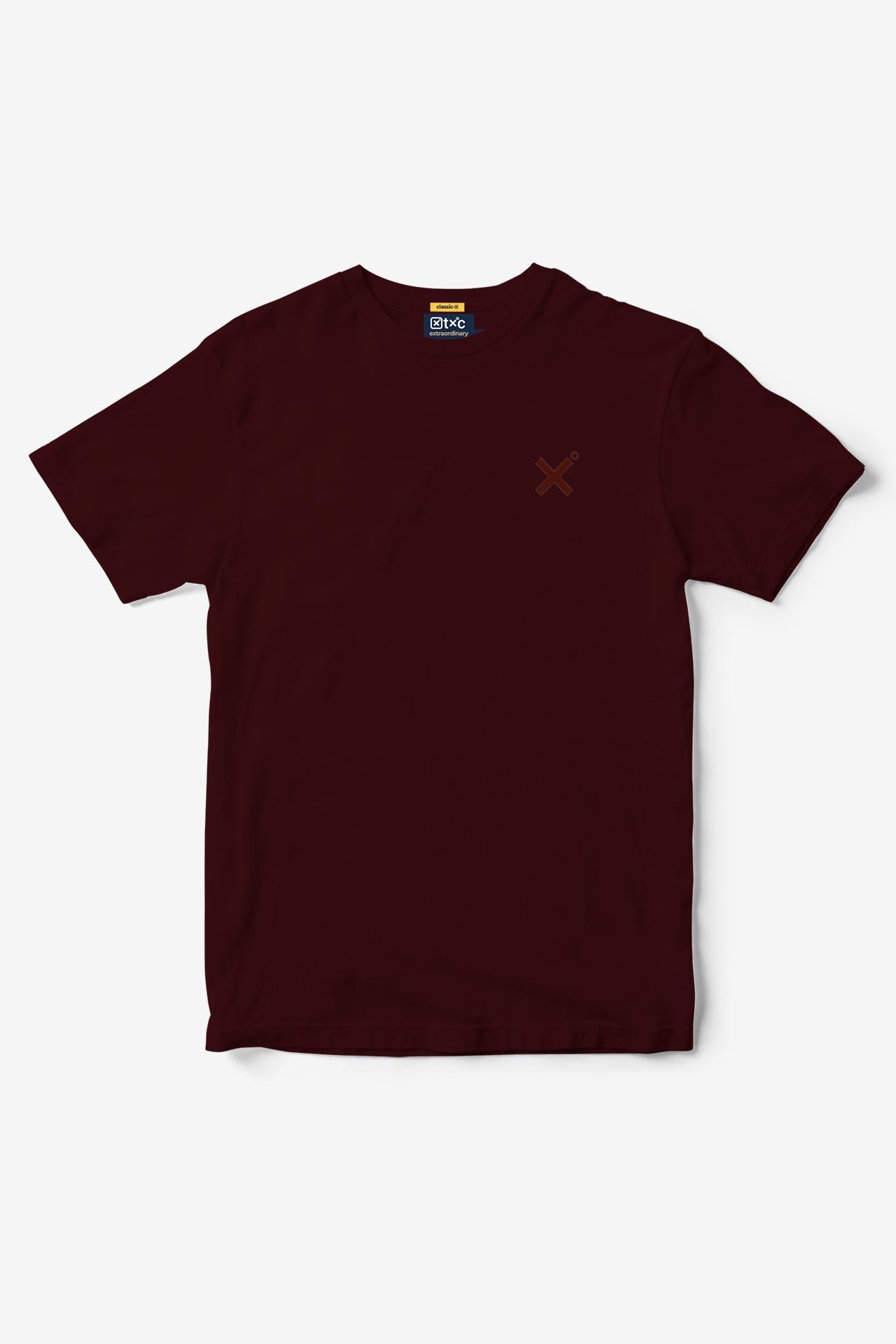 Camiseta TXC Brand 19234
