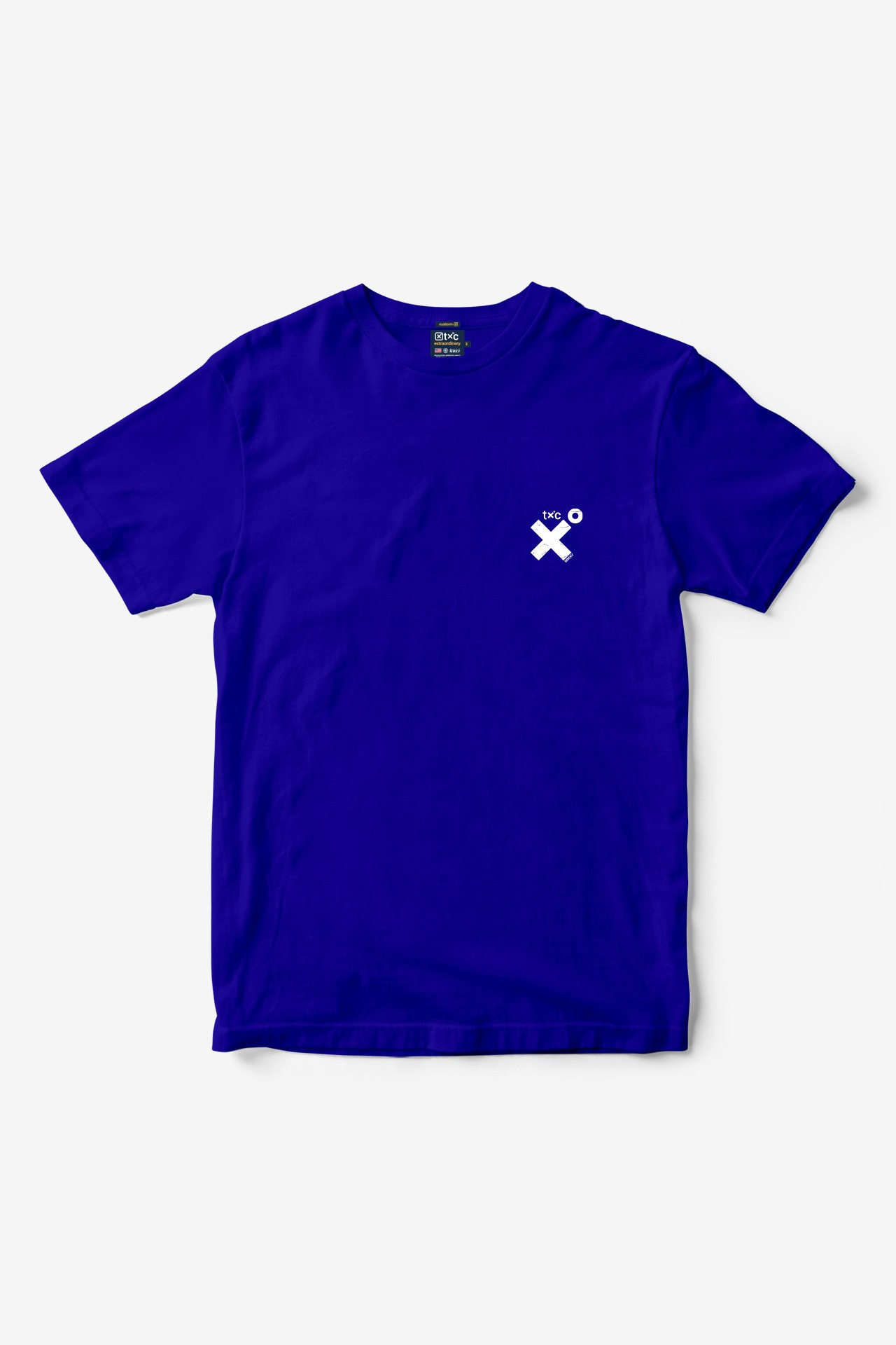 Camiseta TXC Brand 19250