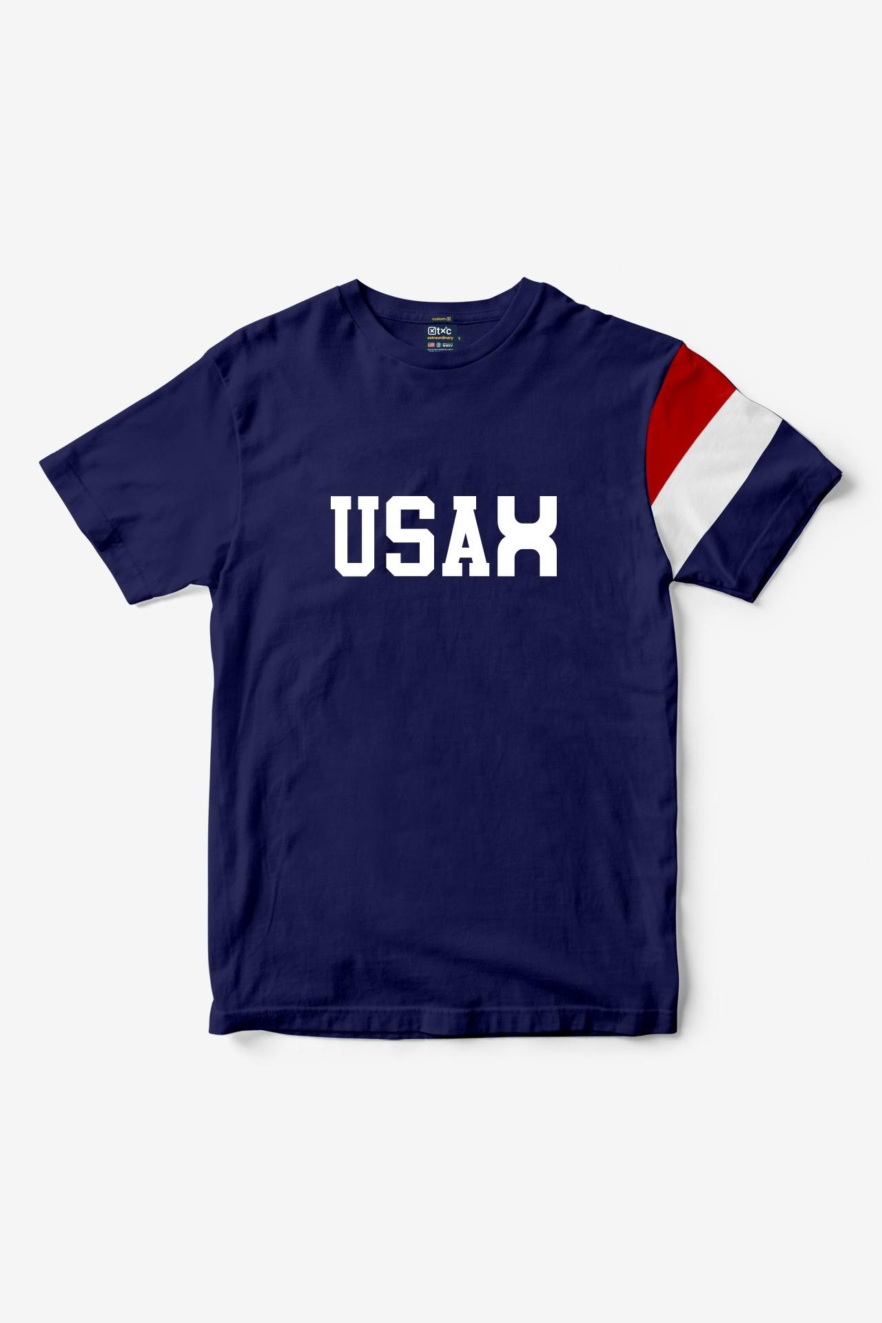 Camiseta TXC Brand 19253