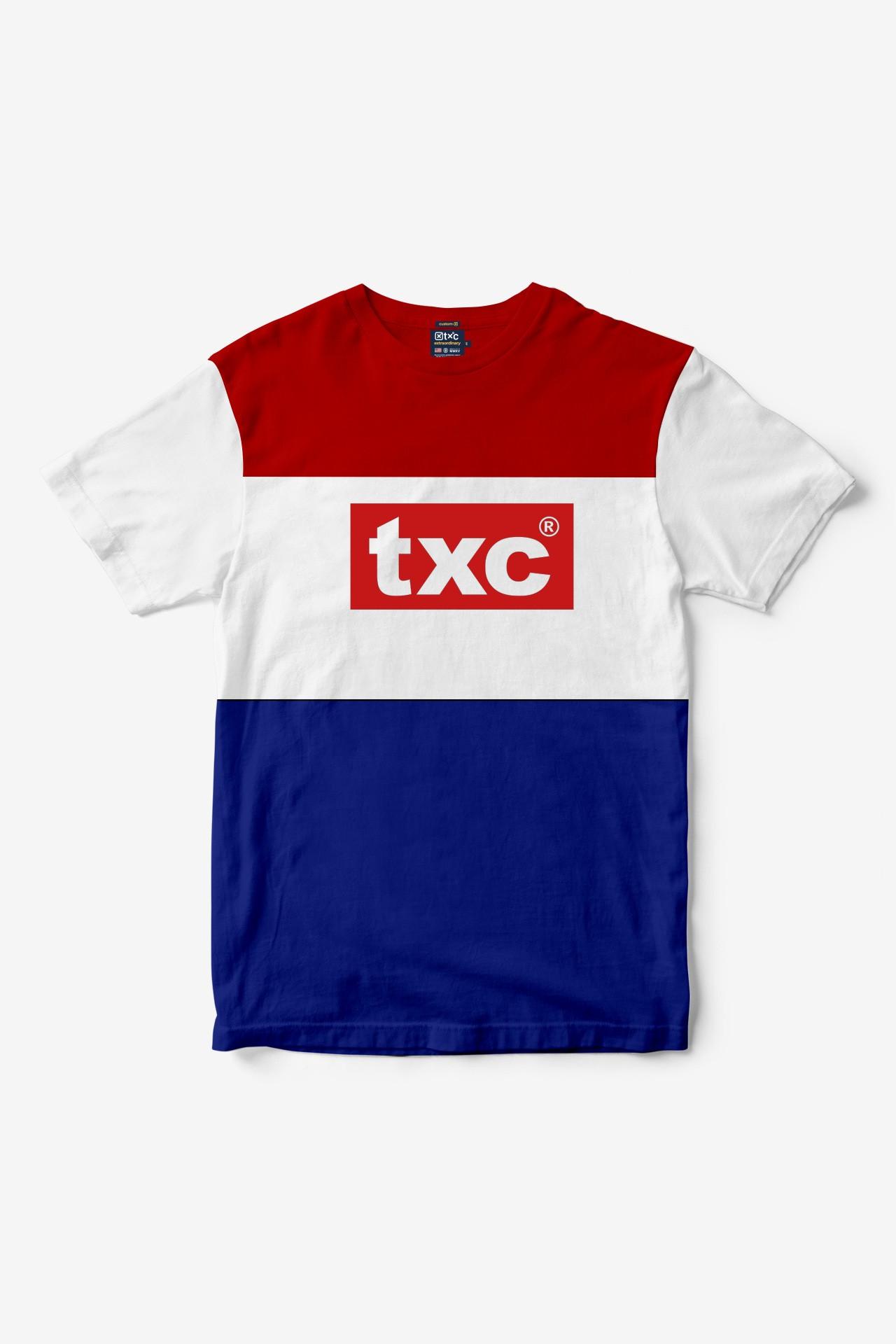 Camiseta TXC Brand 19254