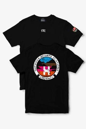 Camiseta   TXC Brand 19420
