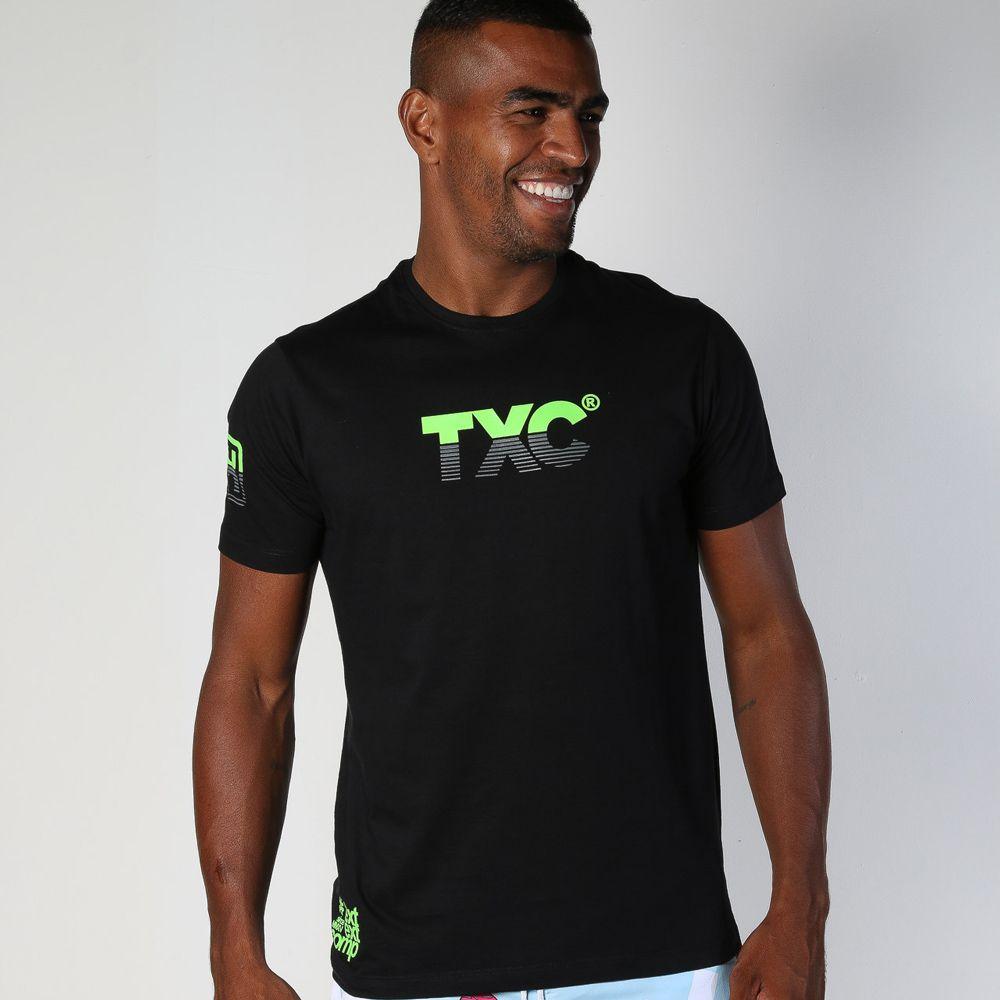 Camiseta TXC Brand 1950