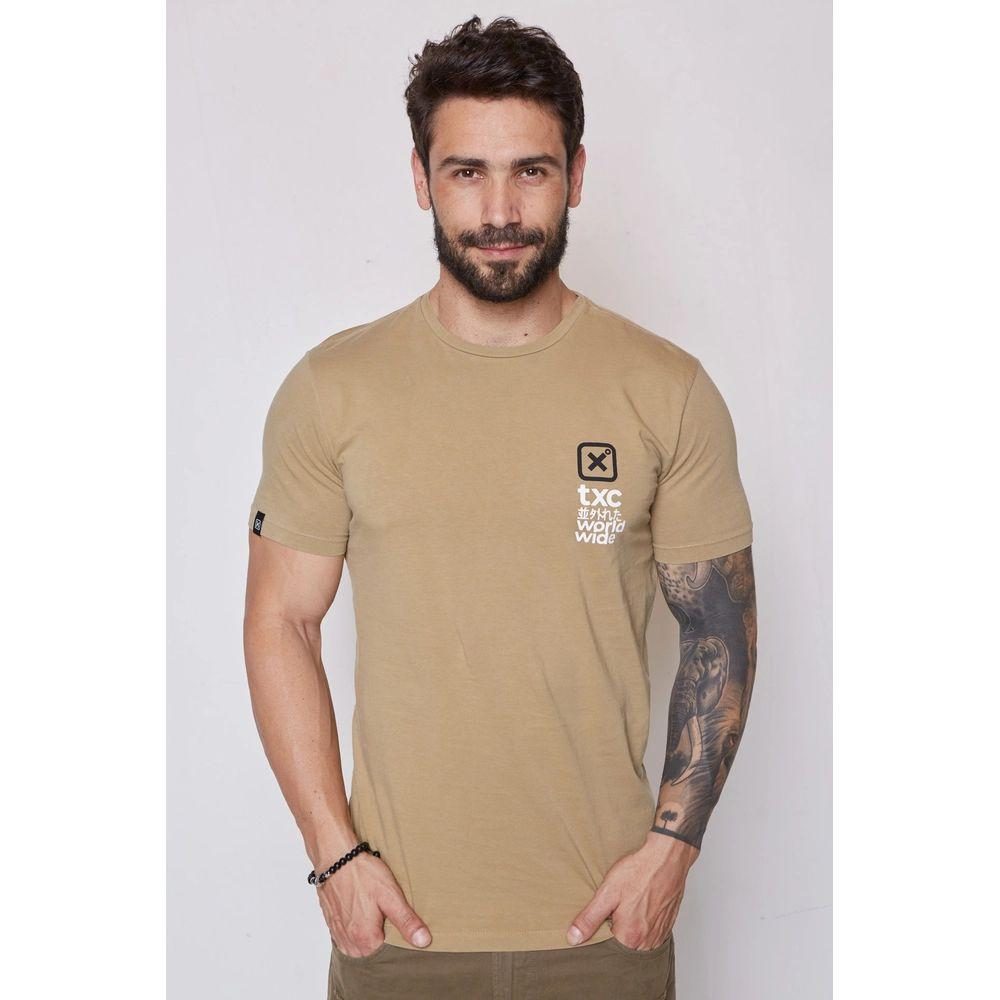 Camiseta   TXC Brand 19549