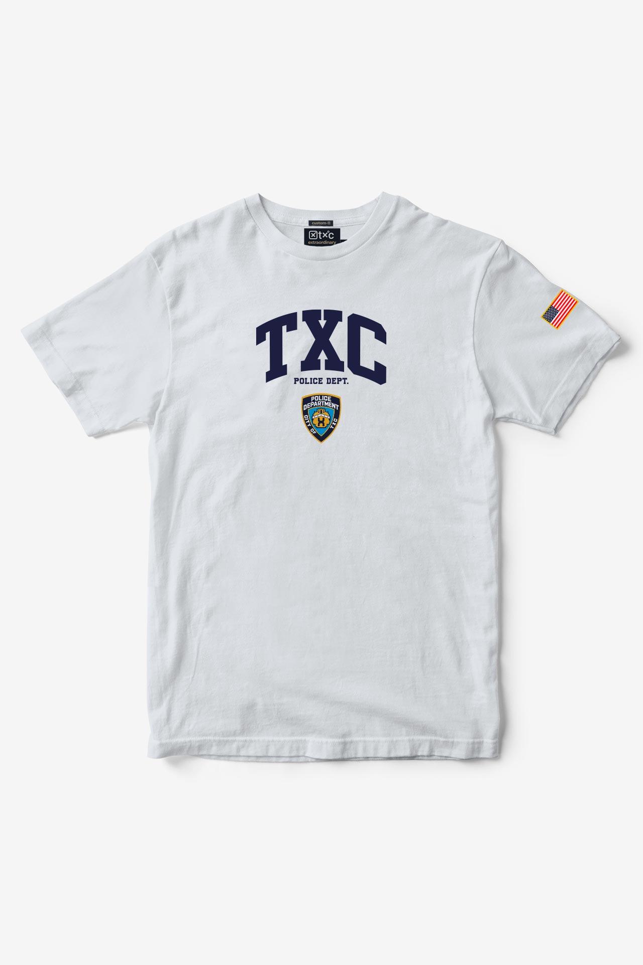 Camiseta TXC Brand 19568