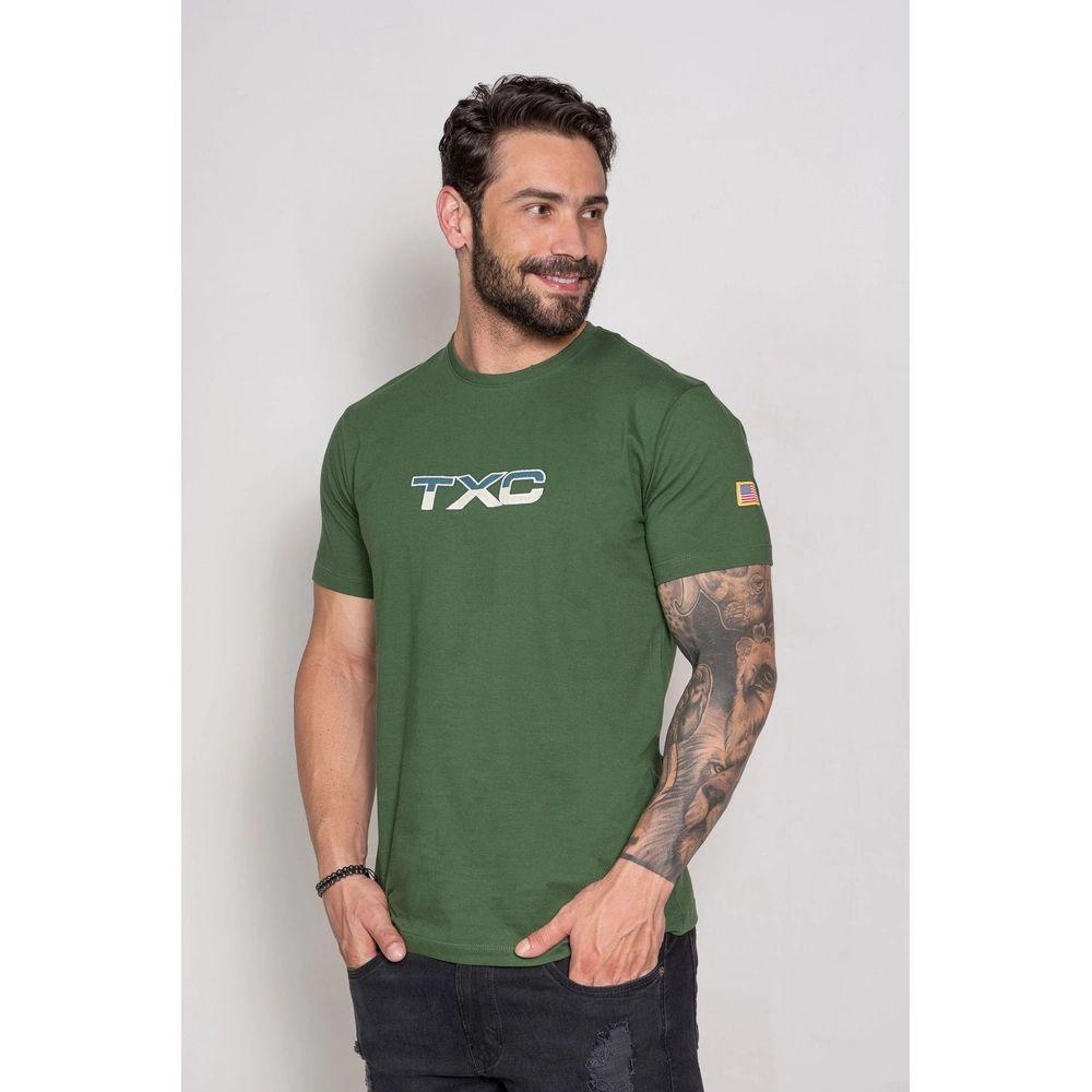 Camiseta   TXC Brand 19626