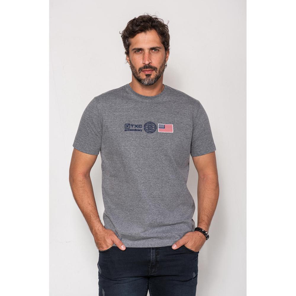 Camiseta TXC Brand 19637