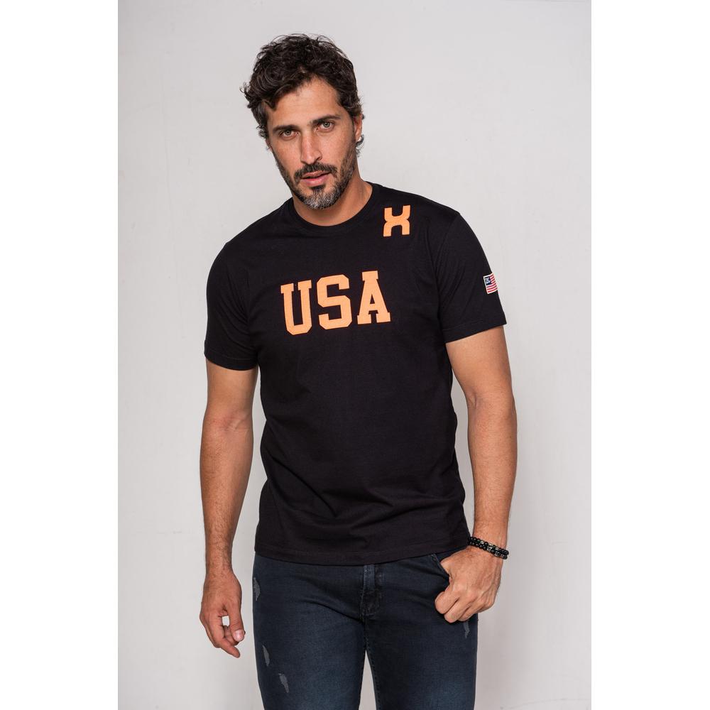Camiseta TXC Brand 19698