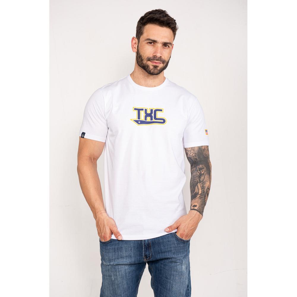Camiseta TXC Brand 19759