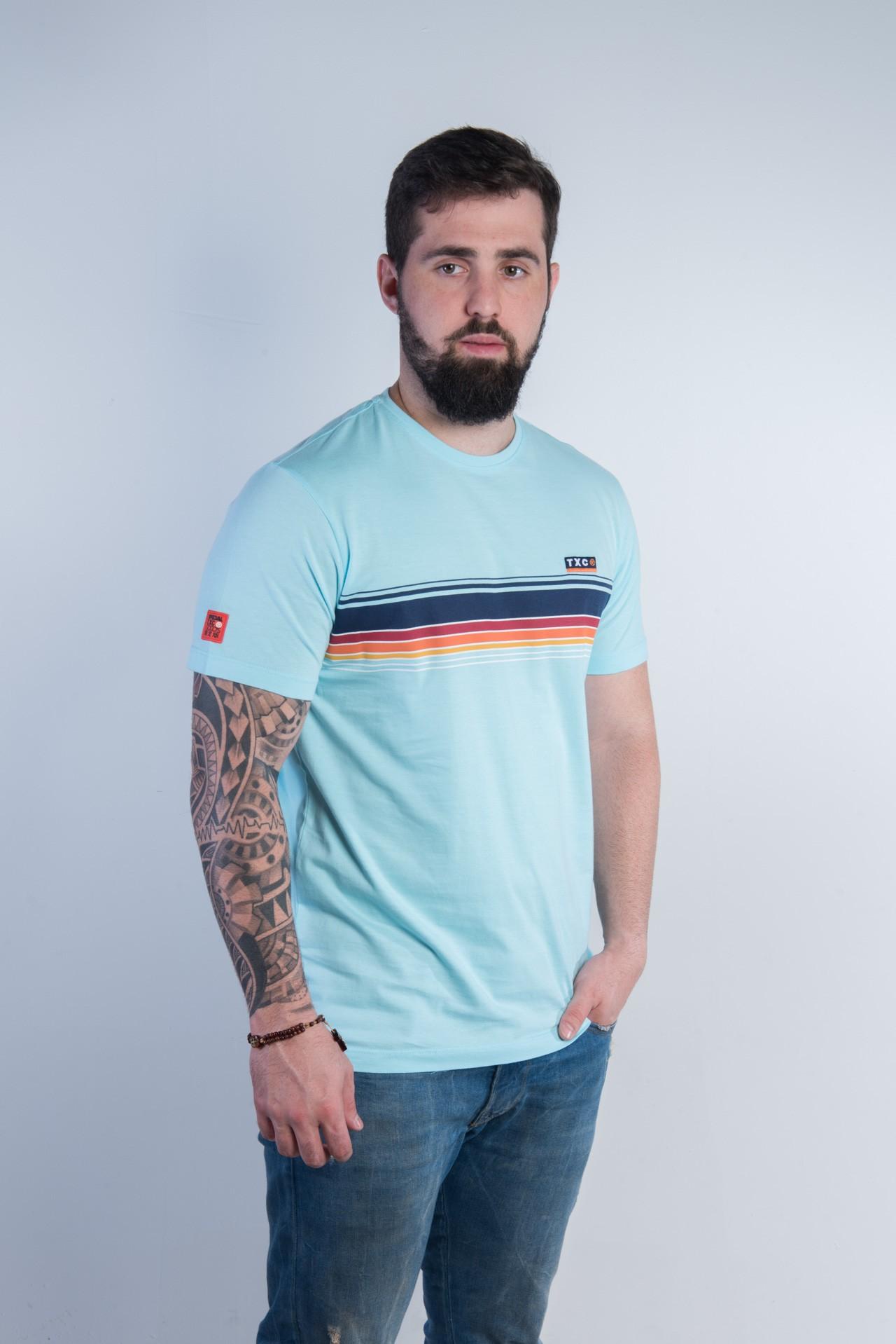 Camiseta TXC Brand 2024