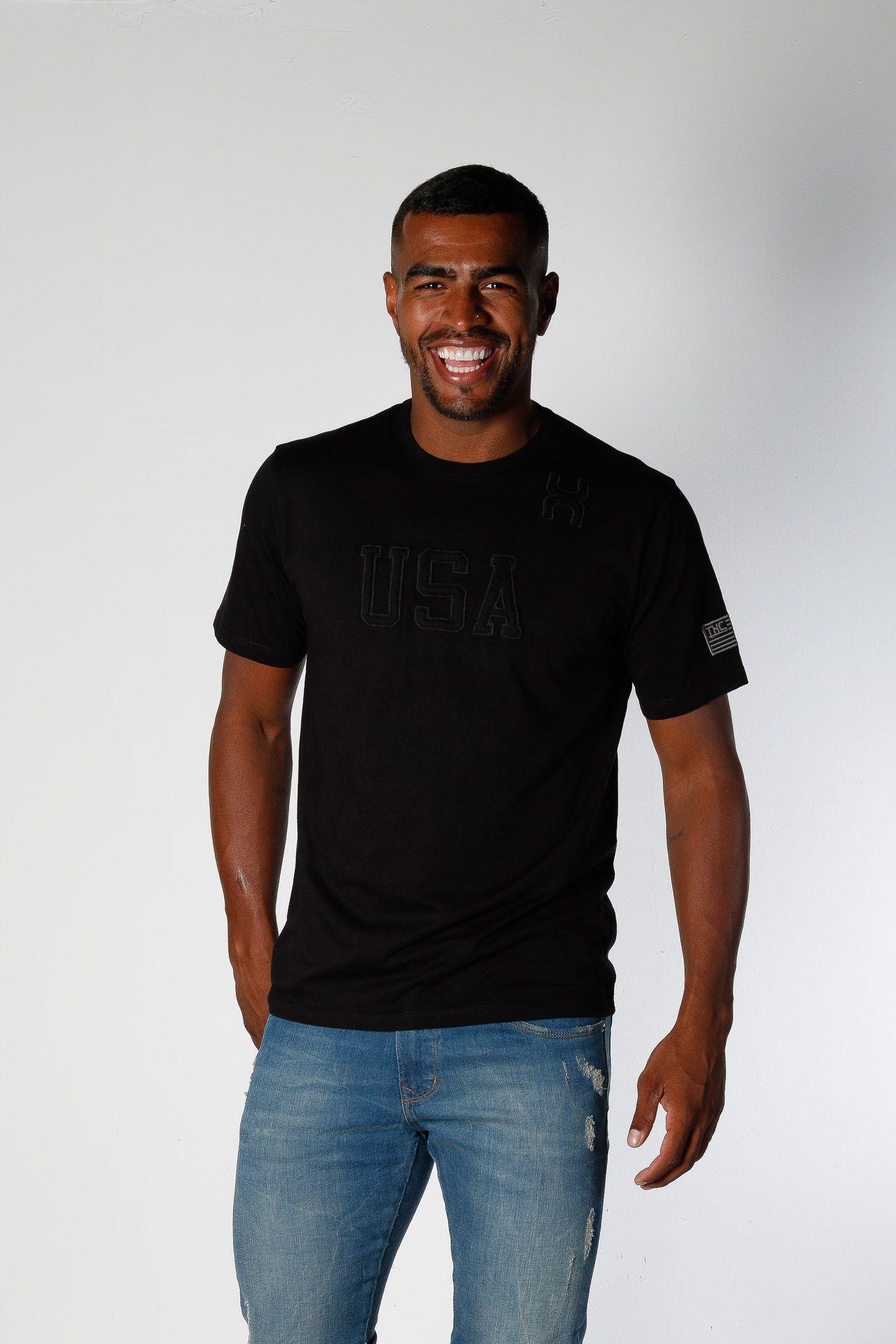 Camiseta TXC Brand 2041