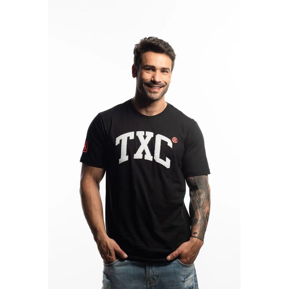 Camiseta TXC Brand 2043