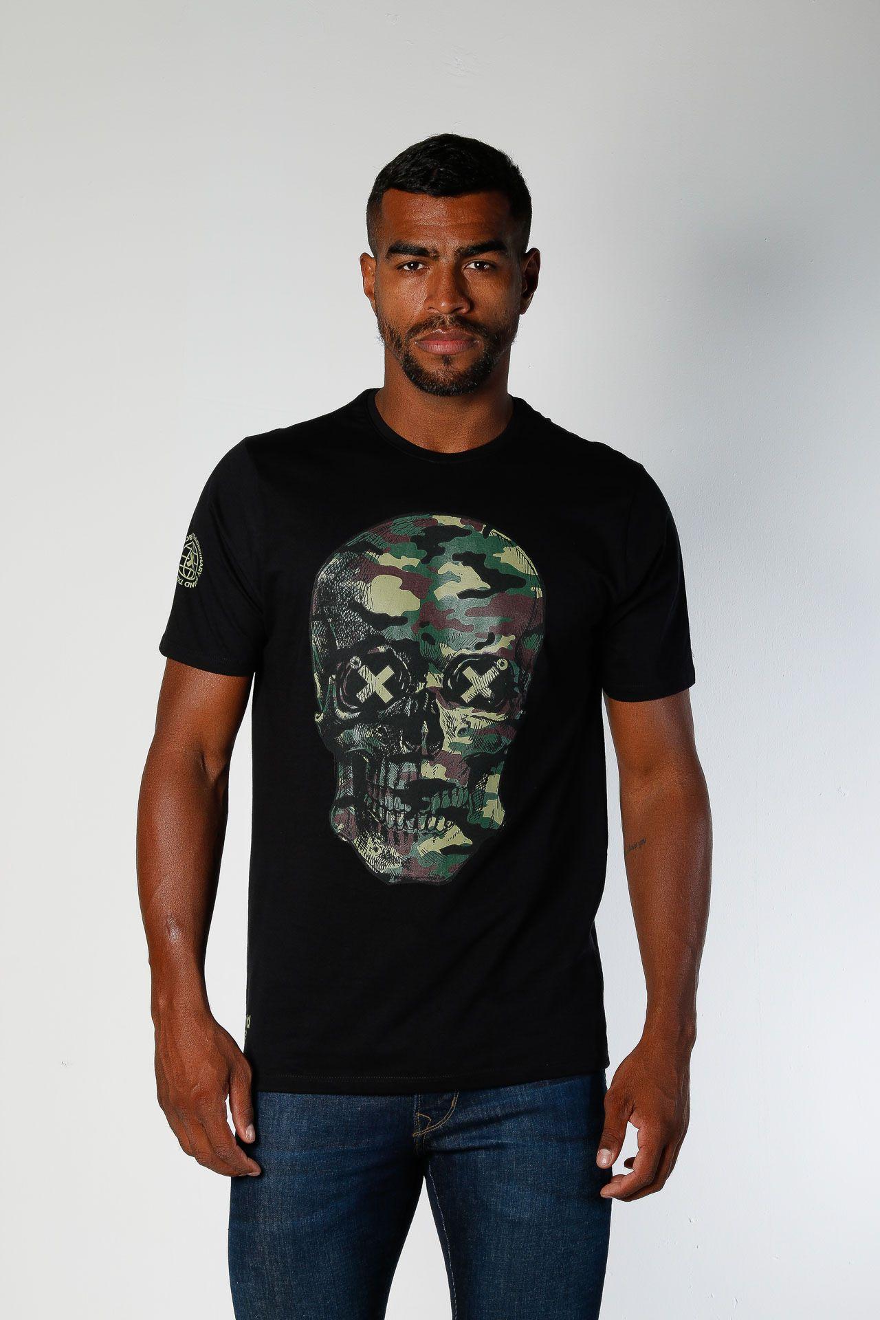 Camiseta TXC Brand 2049