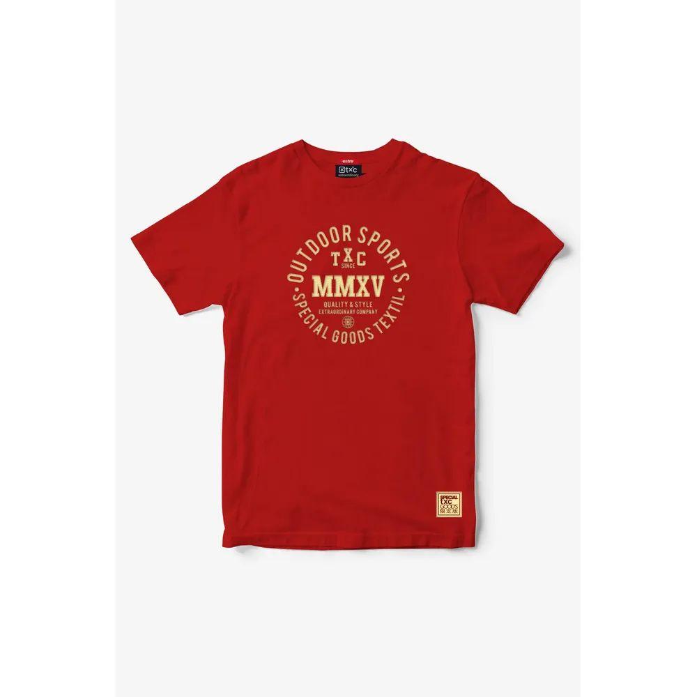 Camiseta TXC Brand 2053