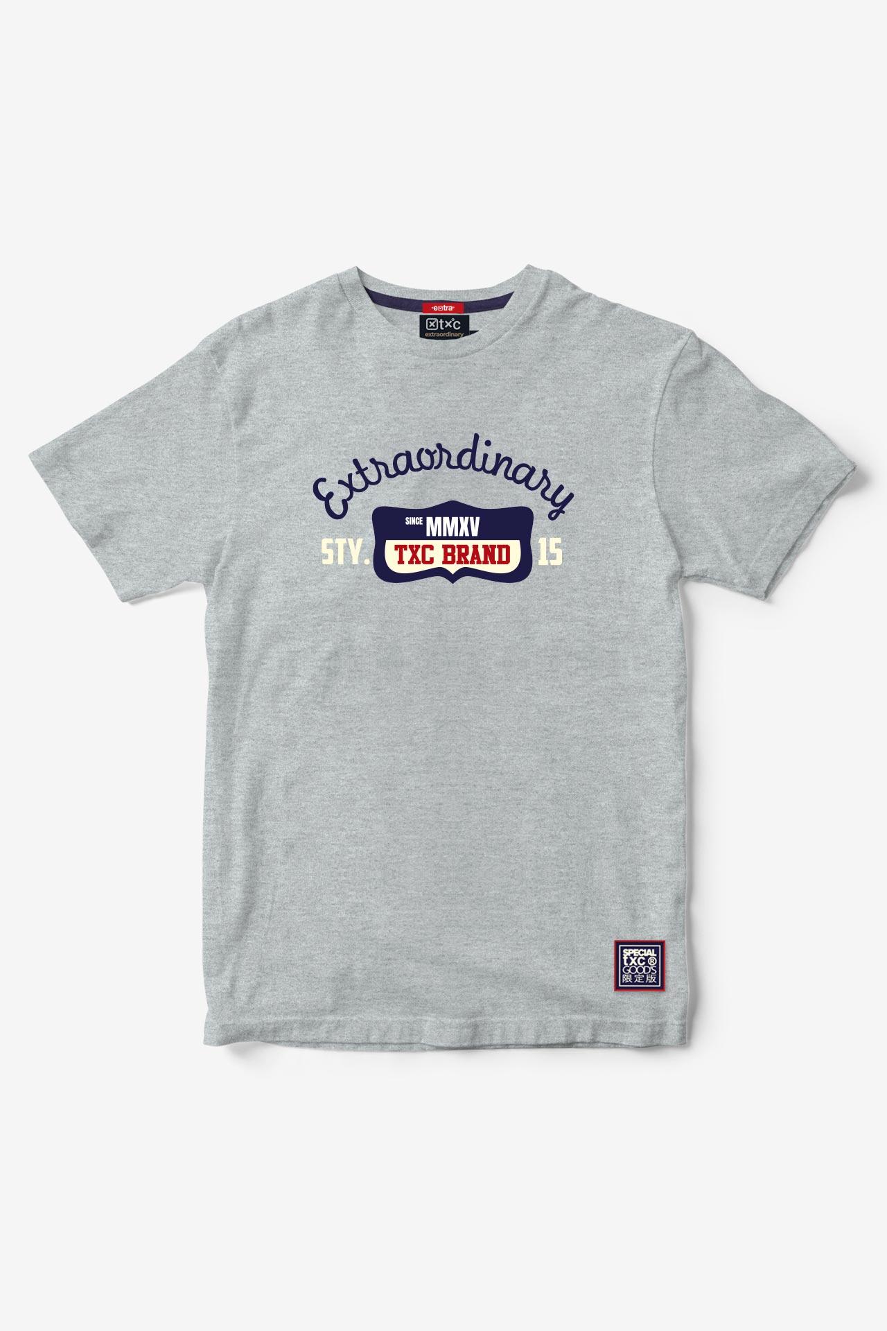 Camiseta TXC Brand 2059