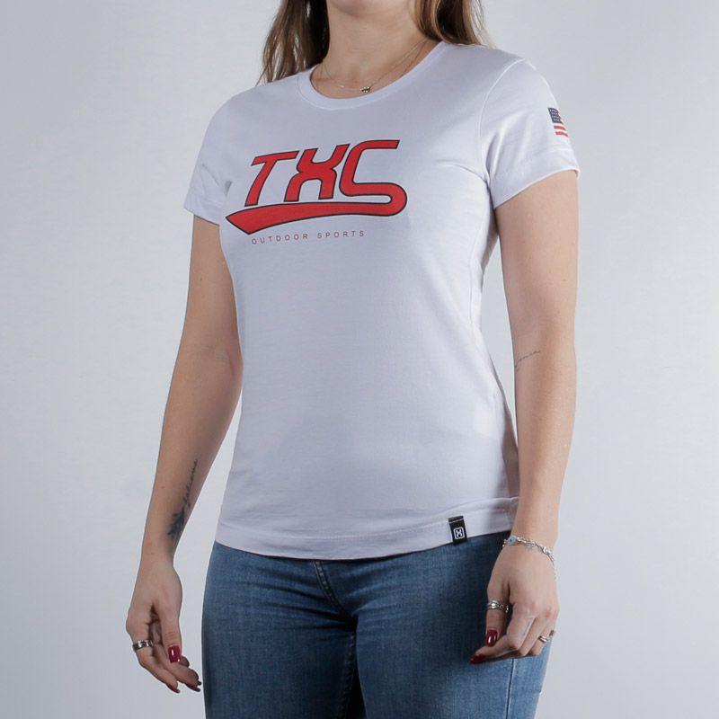 Camiseta TXC Brand 4117