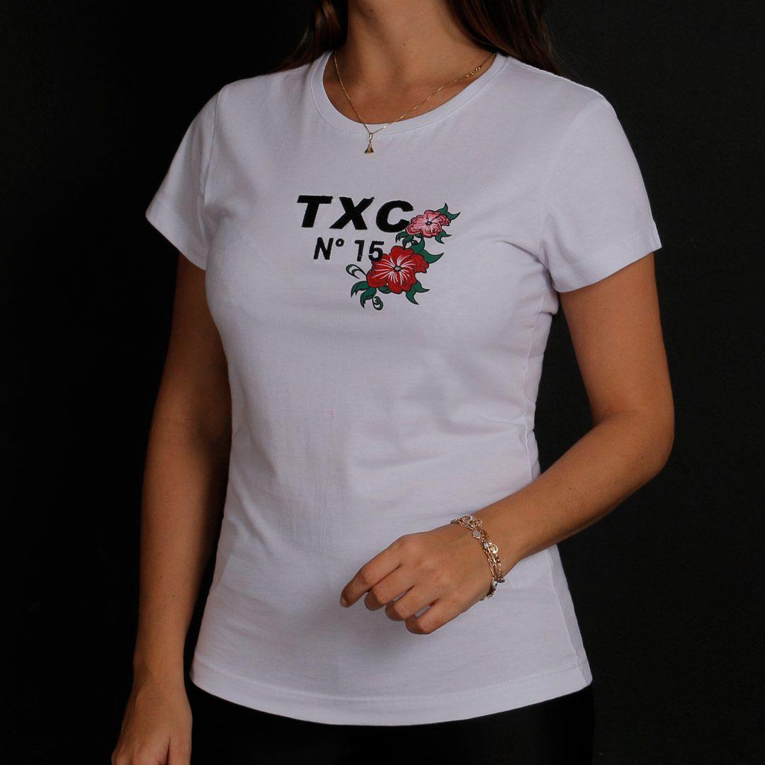 Camiseta TXC Brand 4121