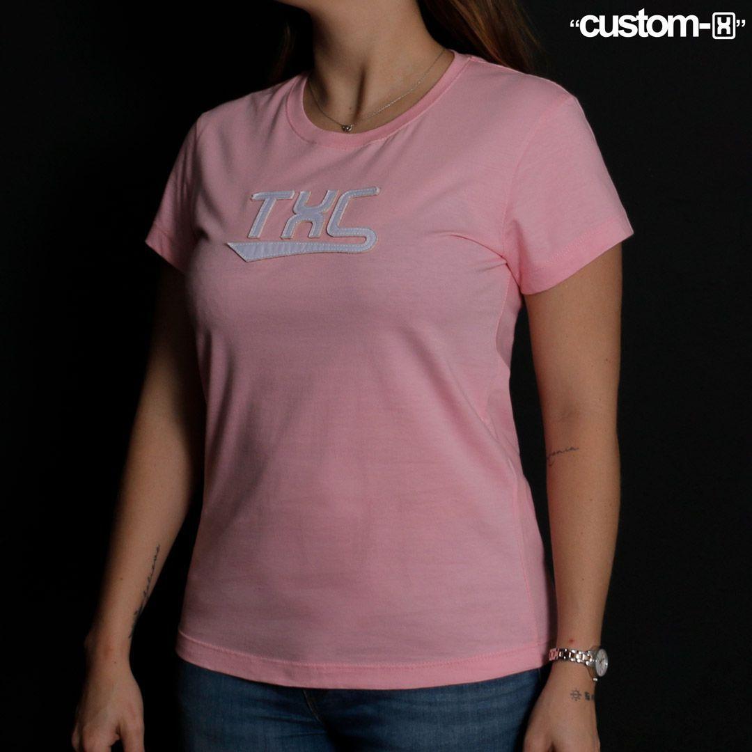 Camiseta TXC Brand 4128