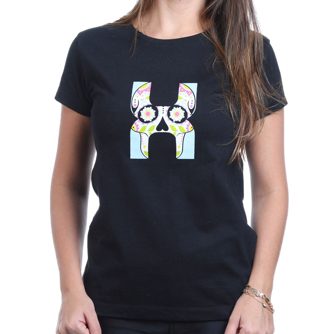 Camiseta TXC Brand 4145
