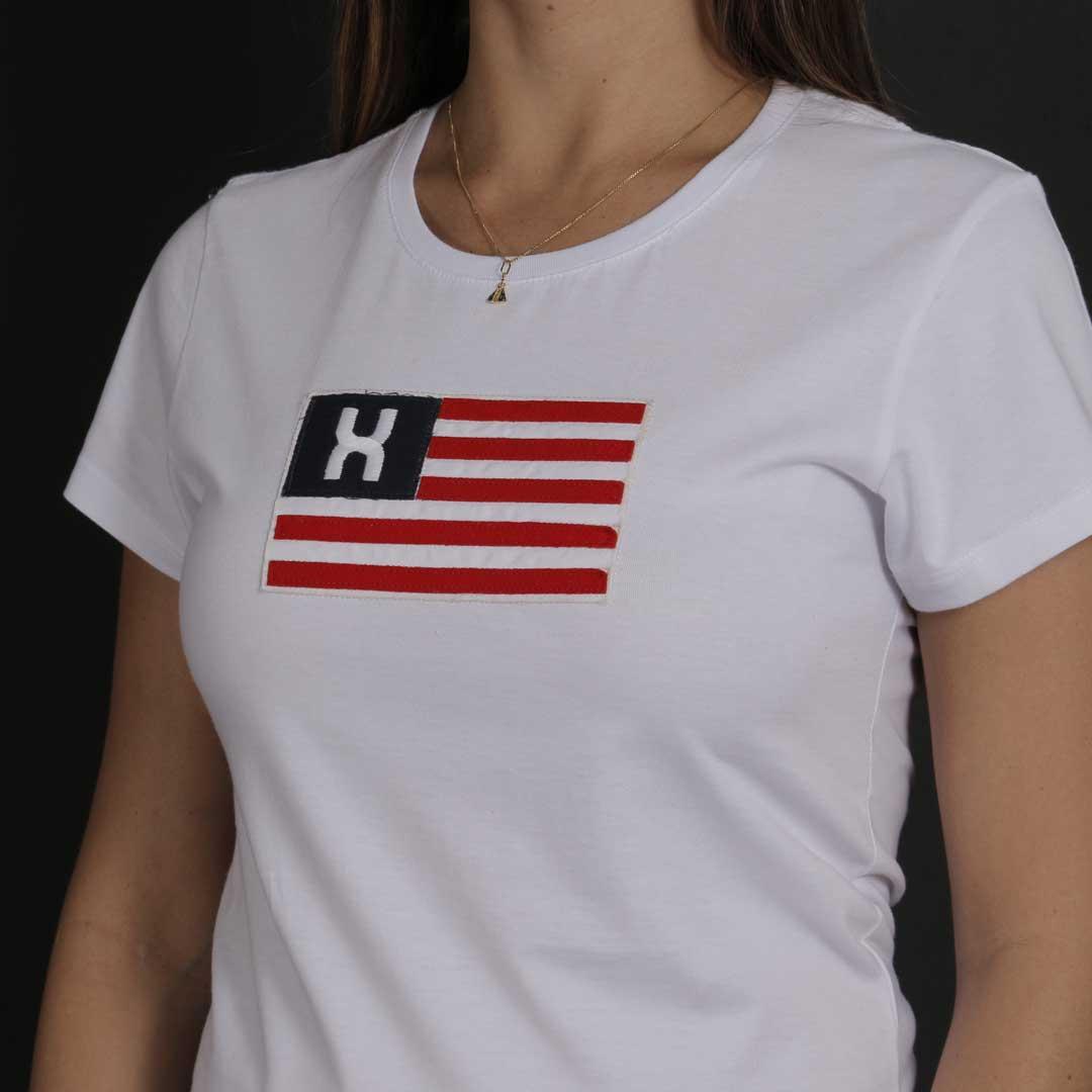 Camiseta TXC Brand 4147
