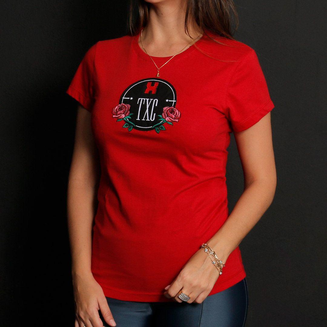 Camiseta TXC Brand 4148