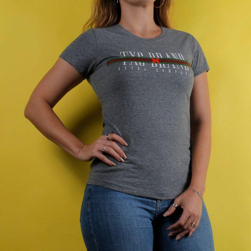 Camiseta TXC Brand 4167