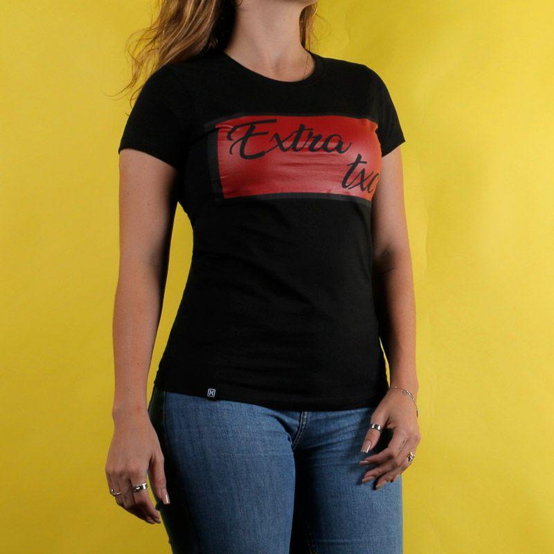Camiseta TXC Brand 4168