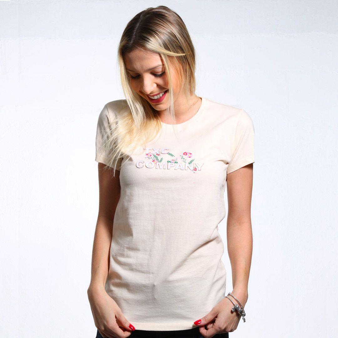 Camiseta TXC Brand 4172