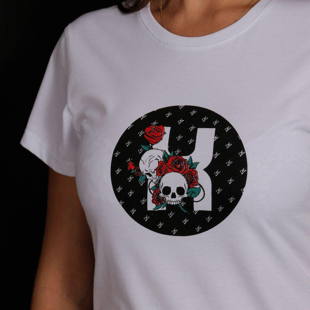 Camiseta TXC Brand 4178