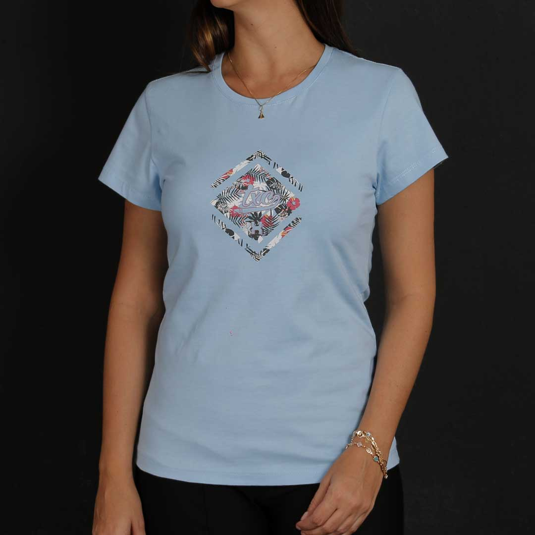 Camiseta TXC Brand 4179